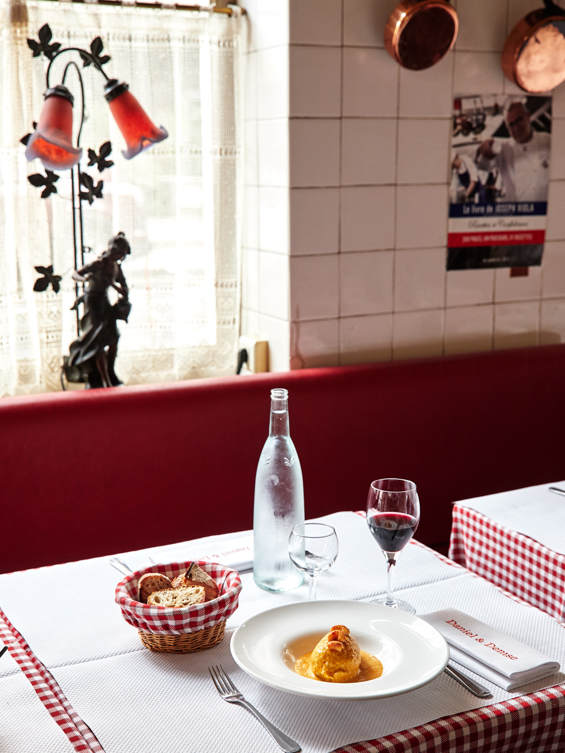 Lyon Bistrots - Food and Travel