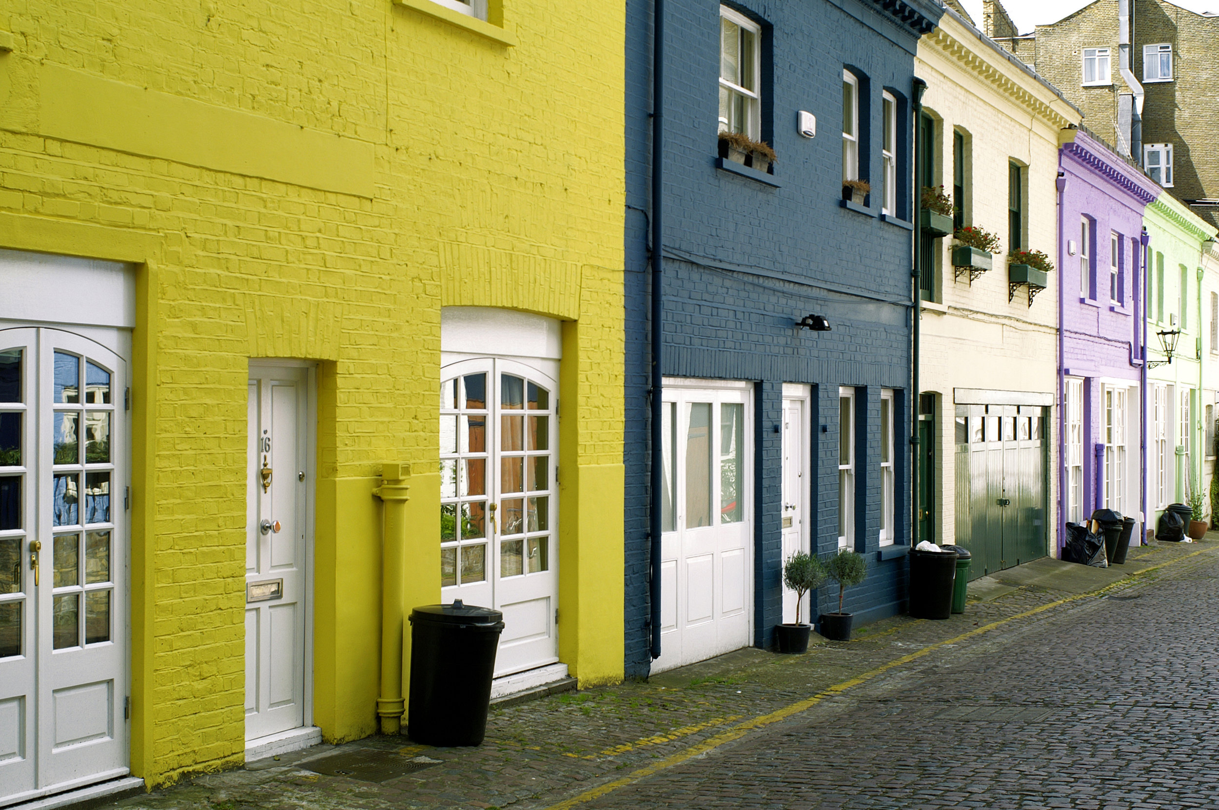Mortgage and Insurance Specialists London