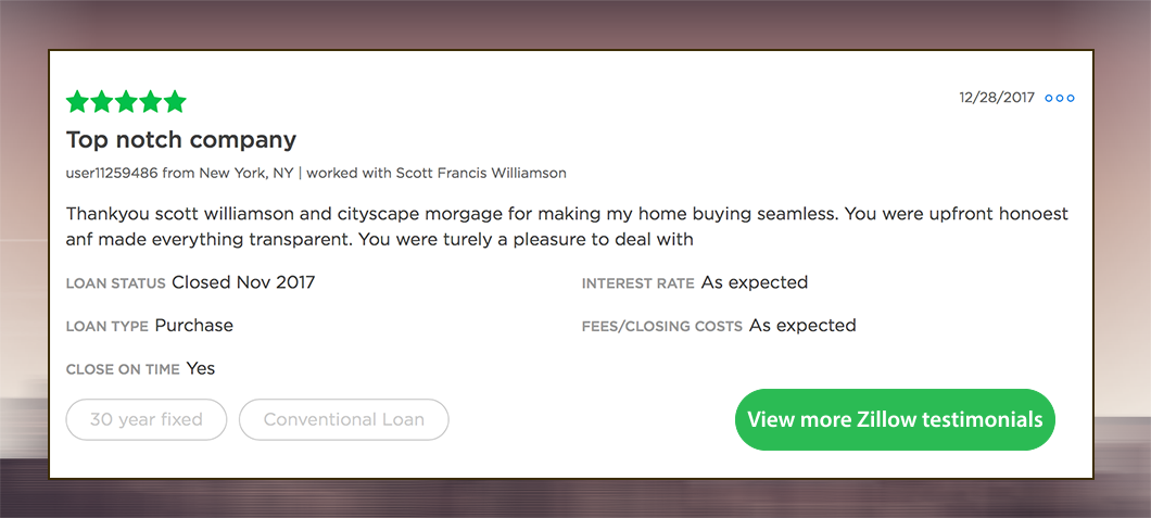 cityscape loan bg colors slide zillow testimonials 1.png