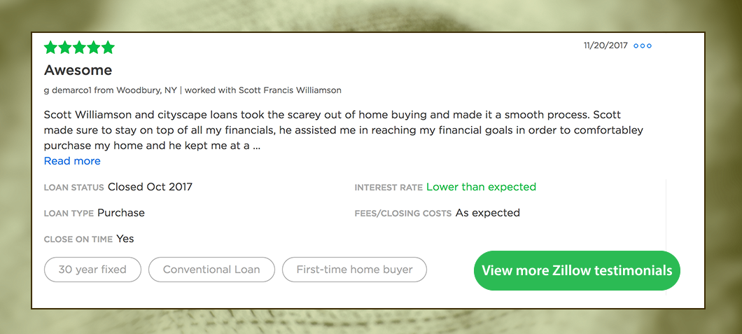cityscape loan bg colors slide zillow testimonials 7.png