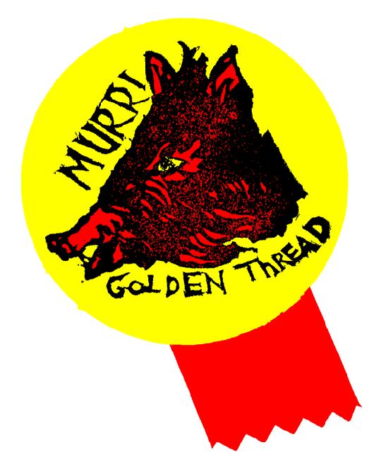 Stephen Fowler boar medal design.