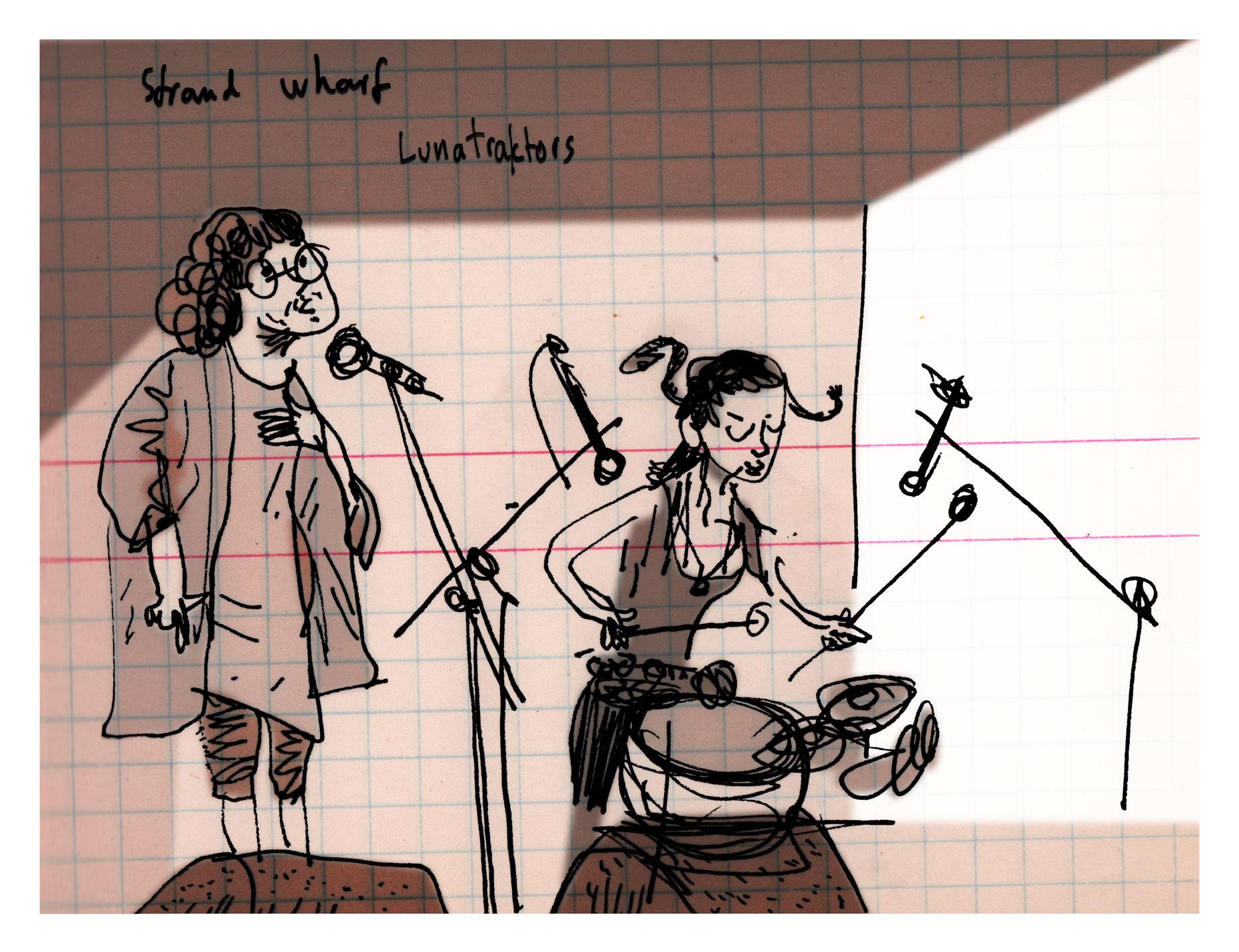 Illustration by ZEEL