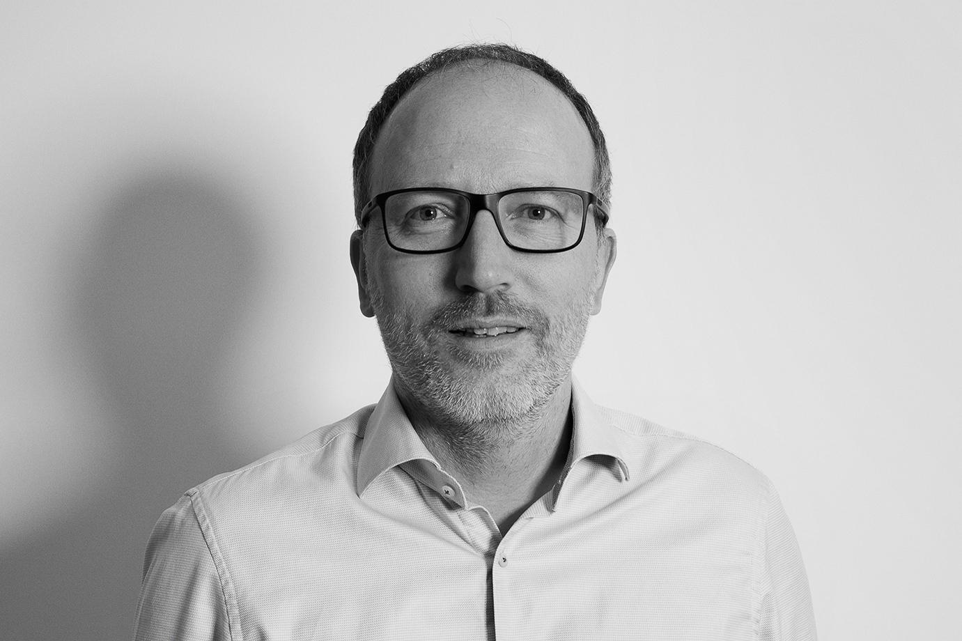 Claes Lundmark - Tandläkare