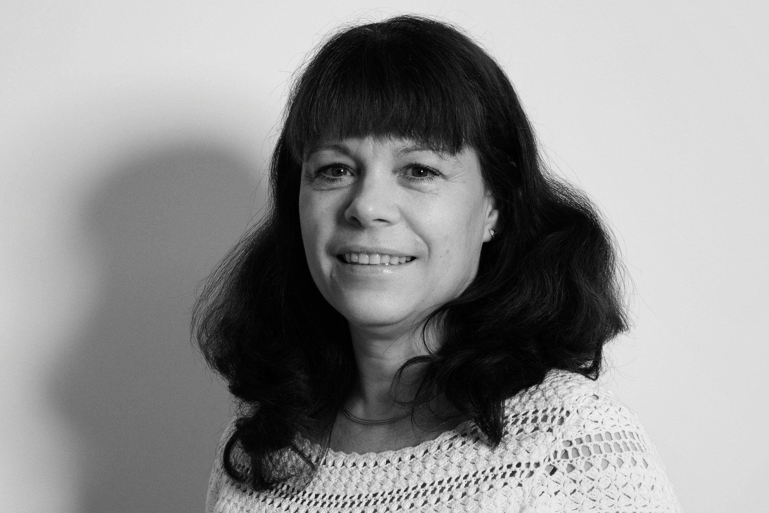 Sabine Gårdestam - Tandhygienist
