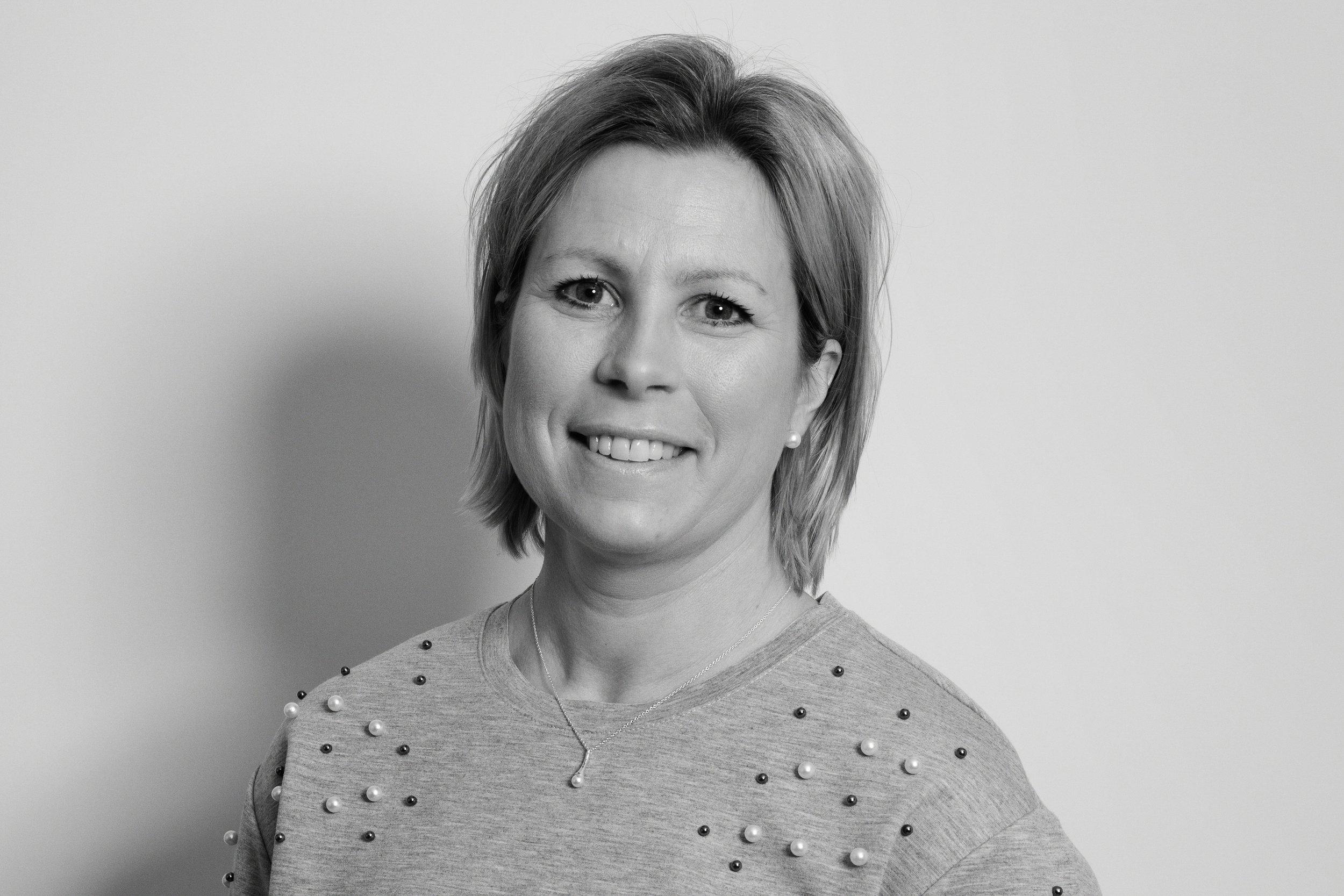 Sara Lott - Tandsköterska