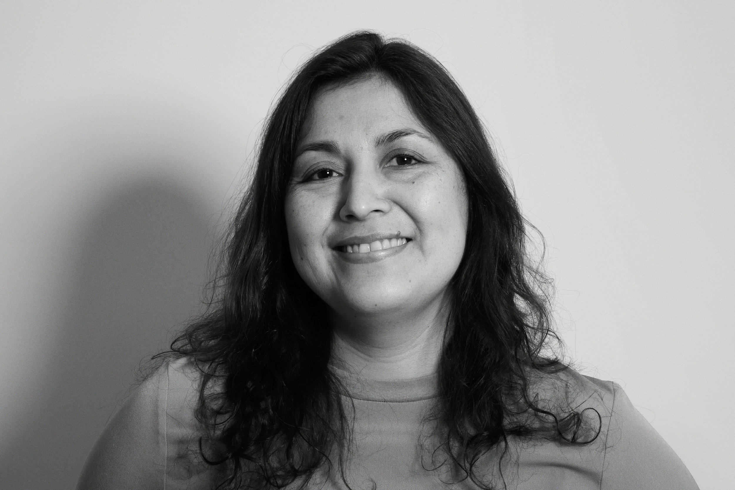 Natalia Rivera - Tandsköterska