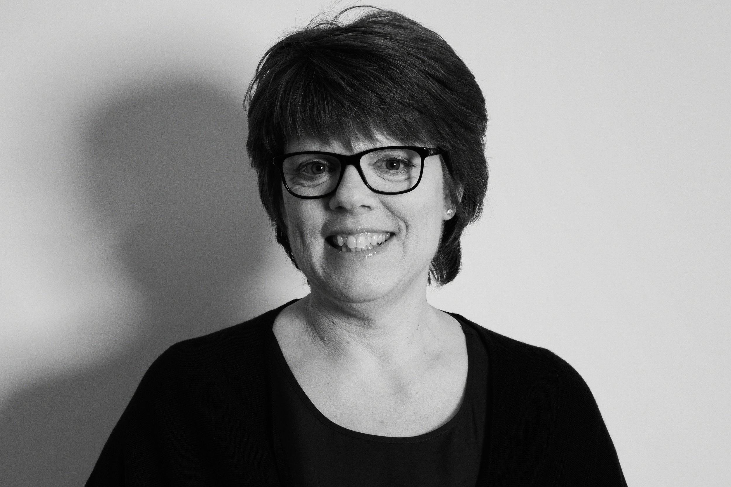 Yvonne Vallin - Tandsköterska