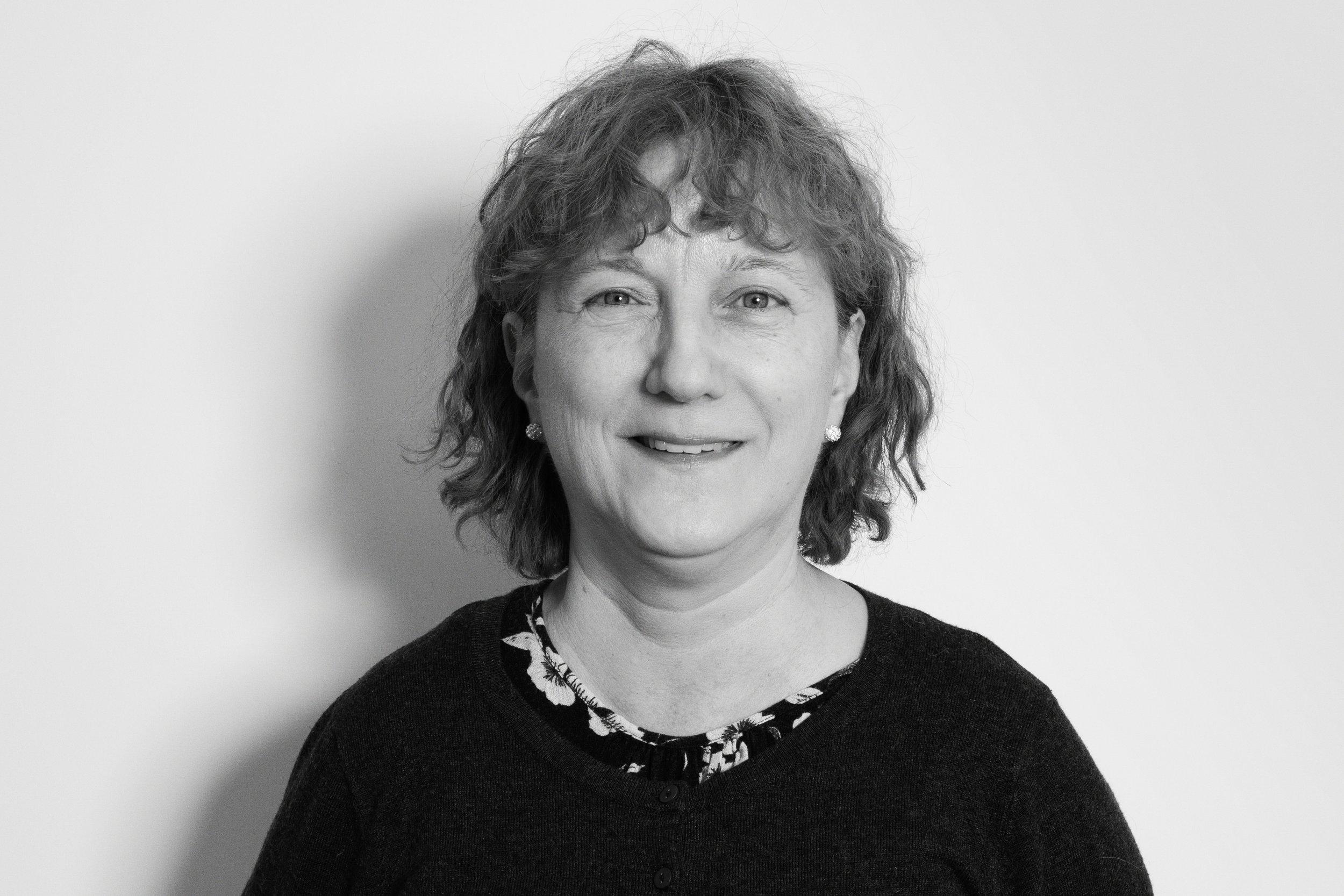 Eeva Vestlund - Tandsköterska
