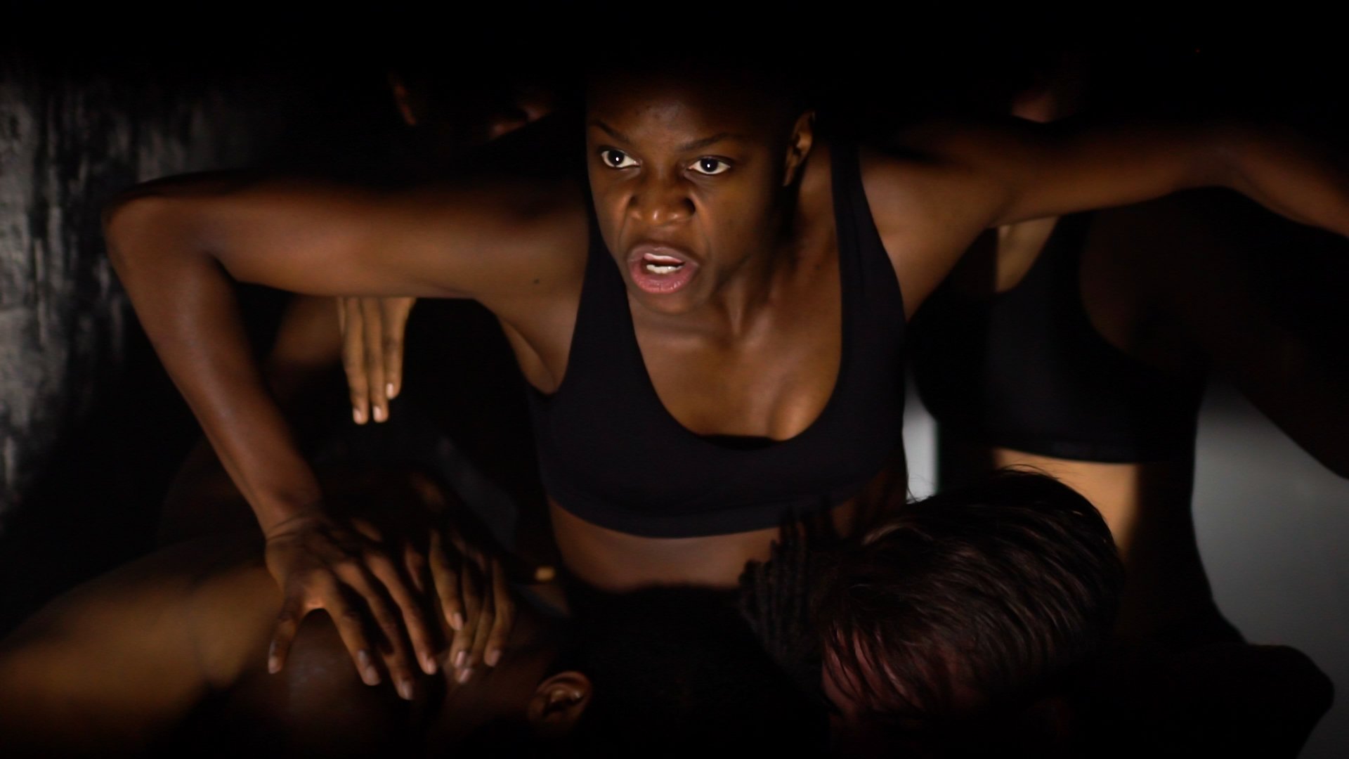 Dance Film Still Collaborating with Far From The Norm Dance Company