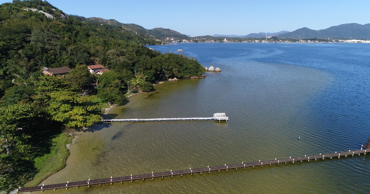 Lagoa da Conceição - Florianópolis-Brasil