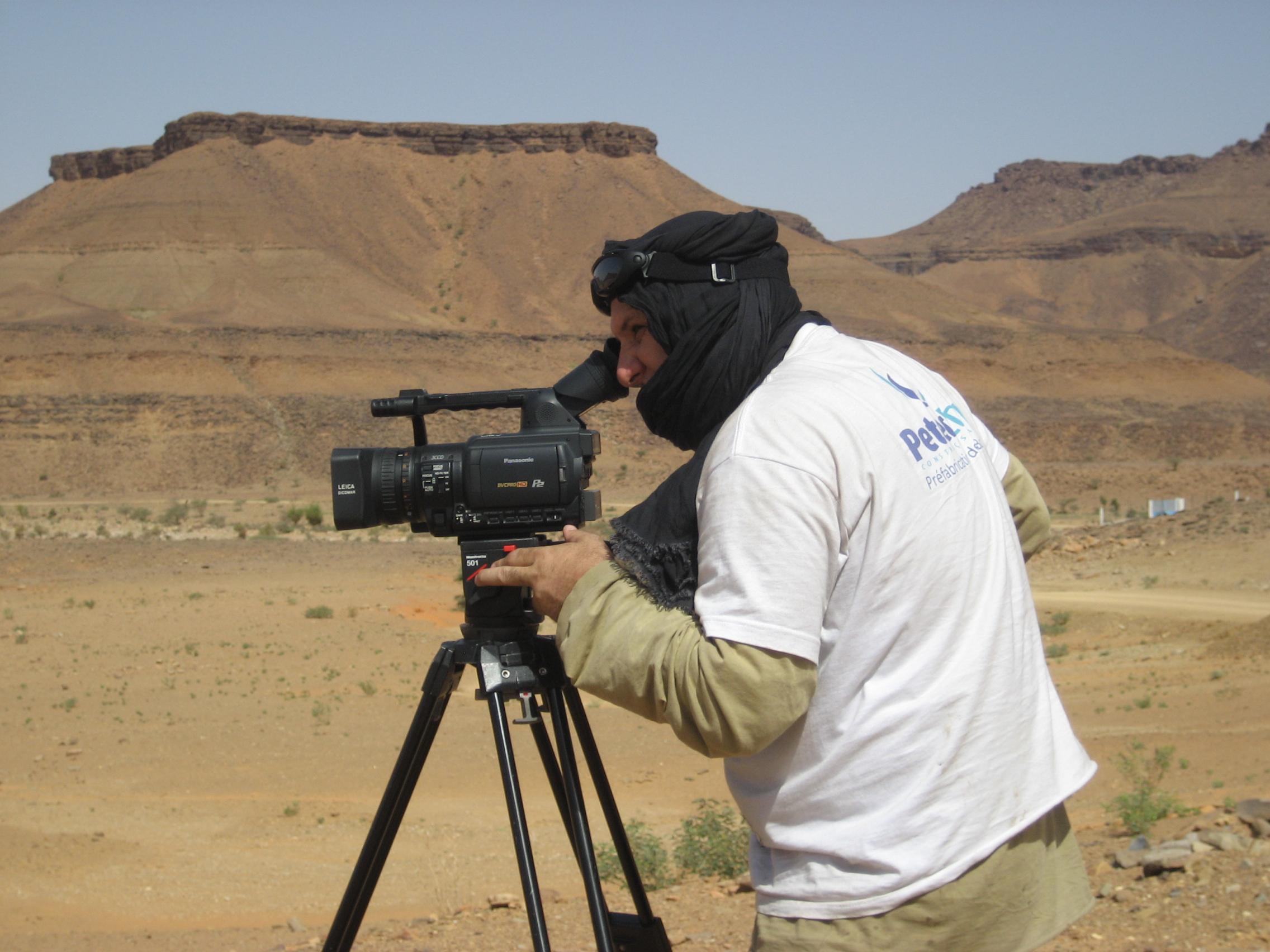 Mauritânia/Saara/Africa foto>Sidi Sylah