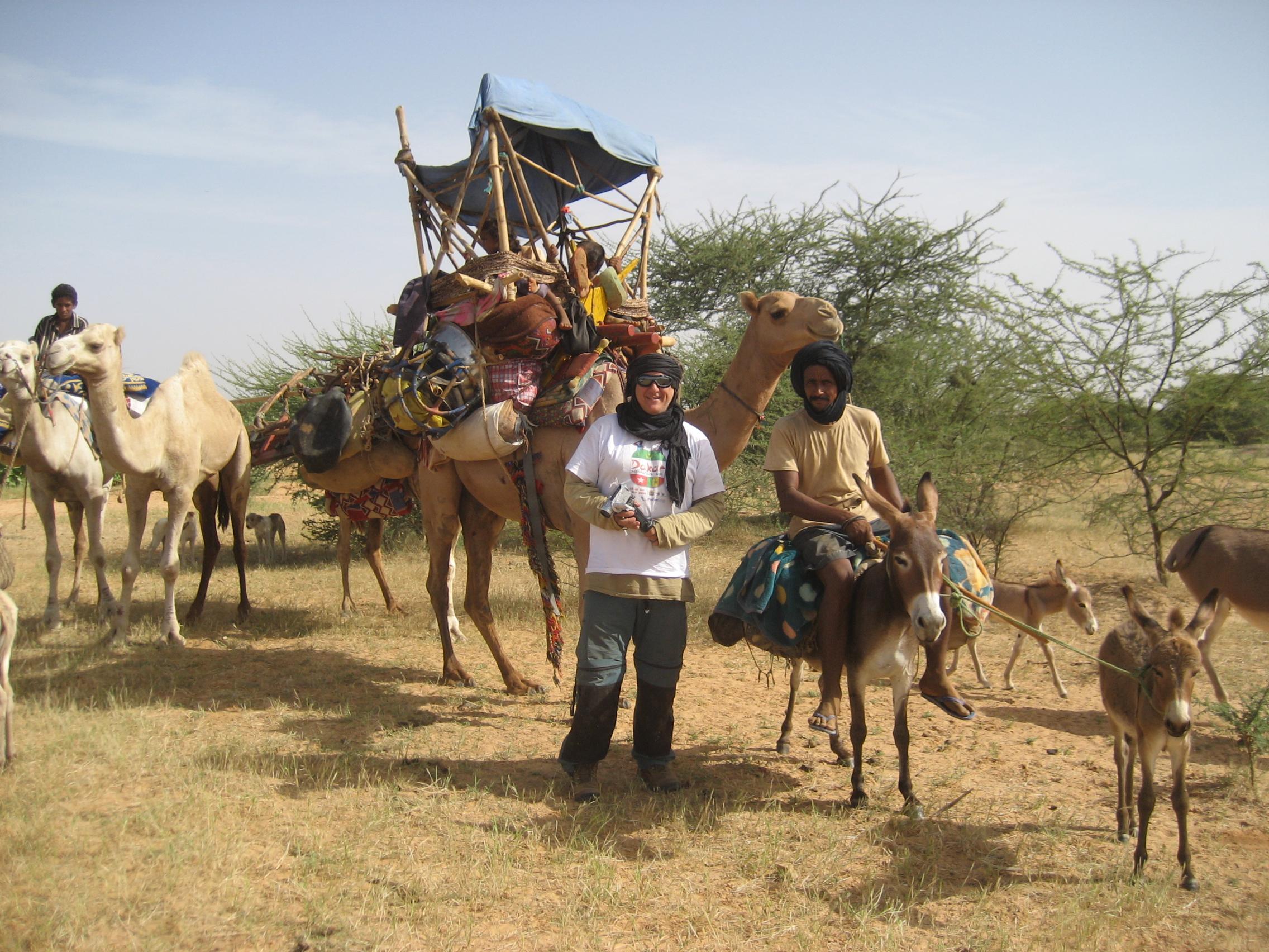 Povo Pular/Senegal/Africa foto>João Pereira