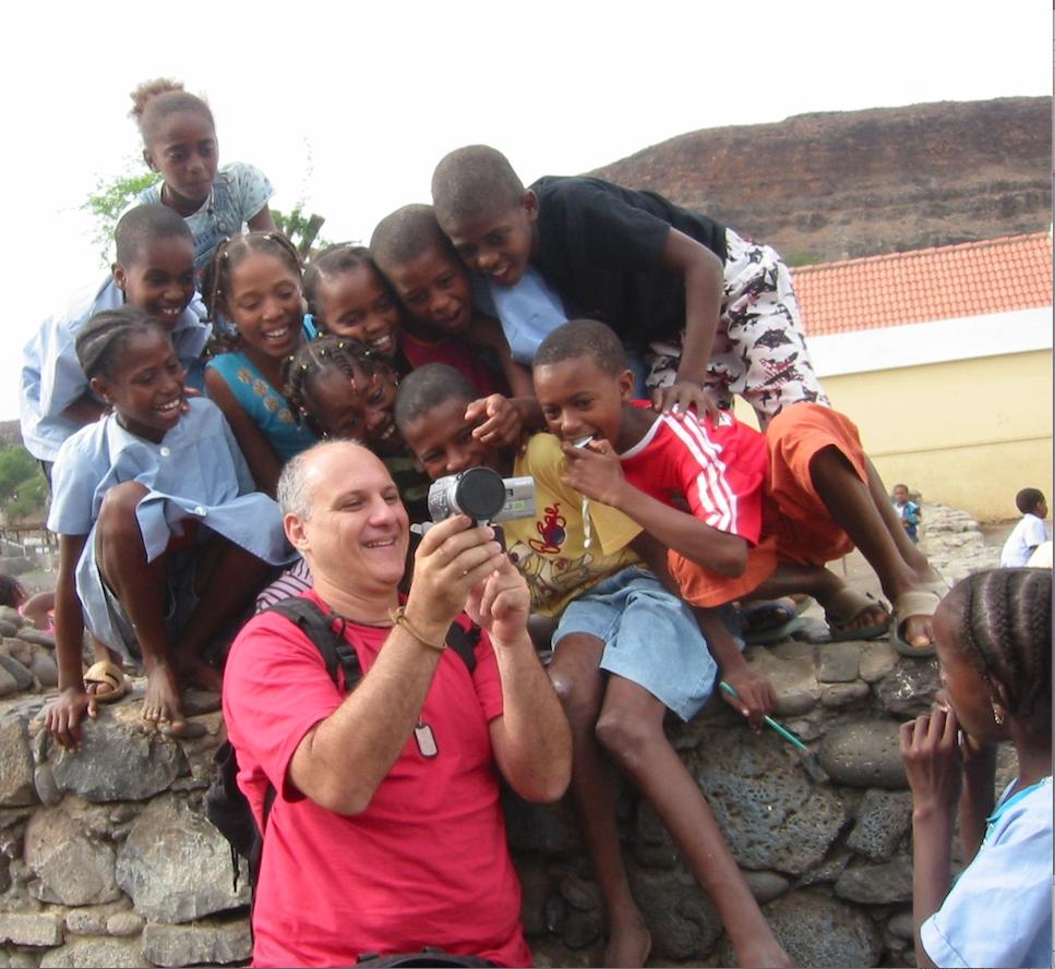 Cabo Verde 2005. foto Eliane Brun