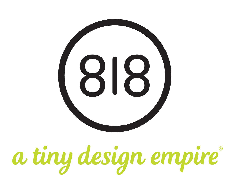 818: a tiny design empire