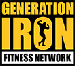 Generation Iron Logo