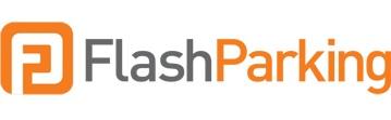 Silver Sponsor -  FlashParking