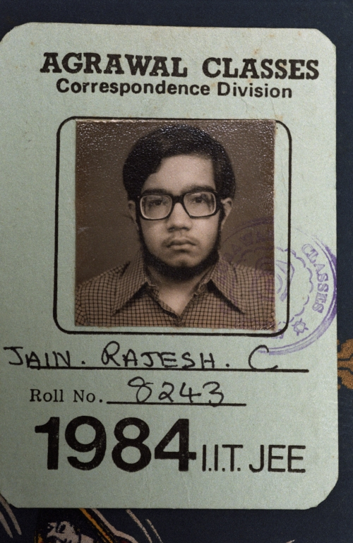 Rajesh Jain graduated in Electrical Engineering from the Indian Institute of Technology, Bombay in 1988. Jain founded India World (made up of Indian sites such as Khel.com, Khoj.com) in 1995 which he sold to Satyam Infoway in November 1999, in one of Asia's biggest Internet acquisitions.