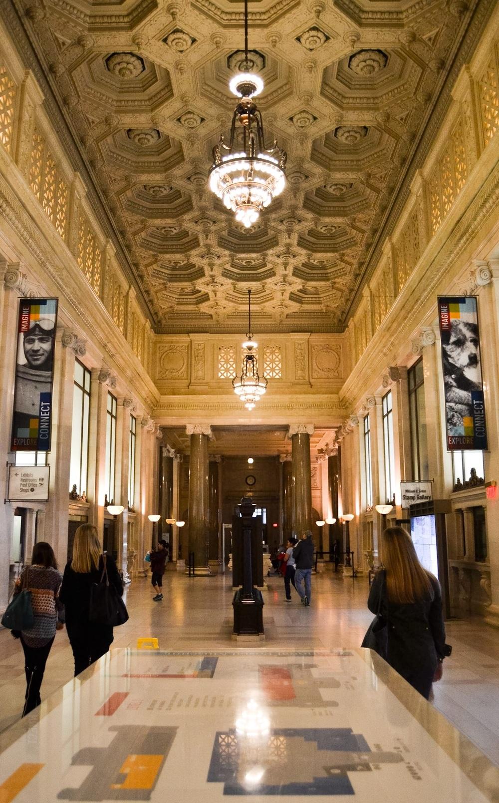 US Postal Museum