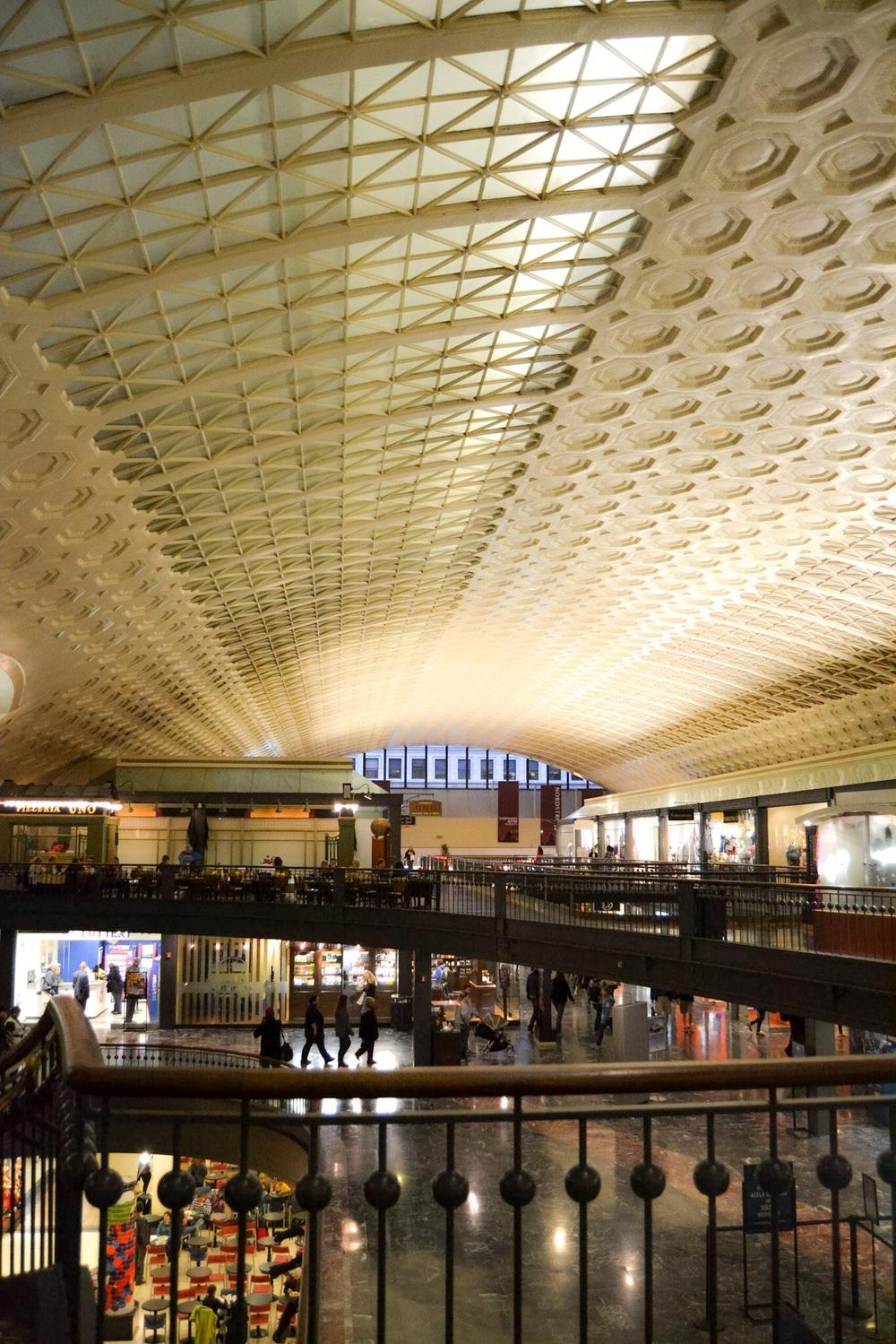 Union Station, DC