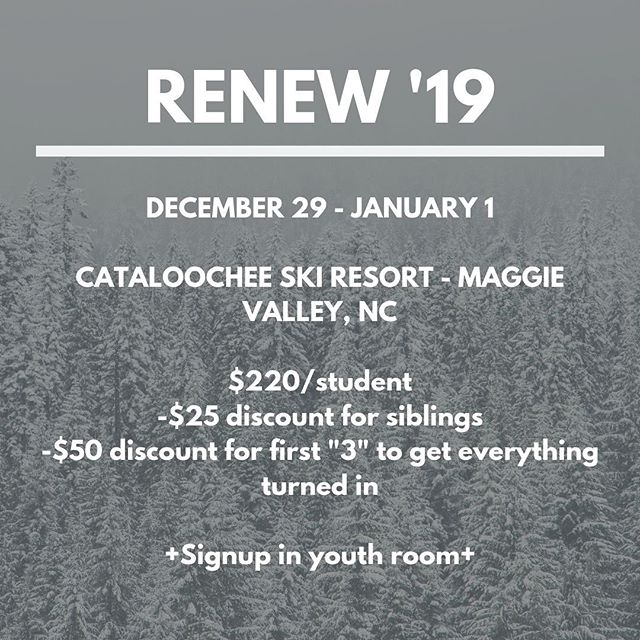 This year is going to be even better than last year! Signup and don't miss out on this great experience.
