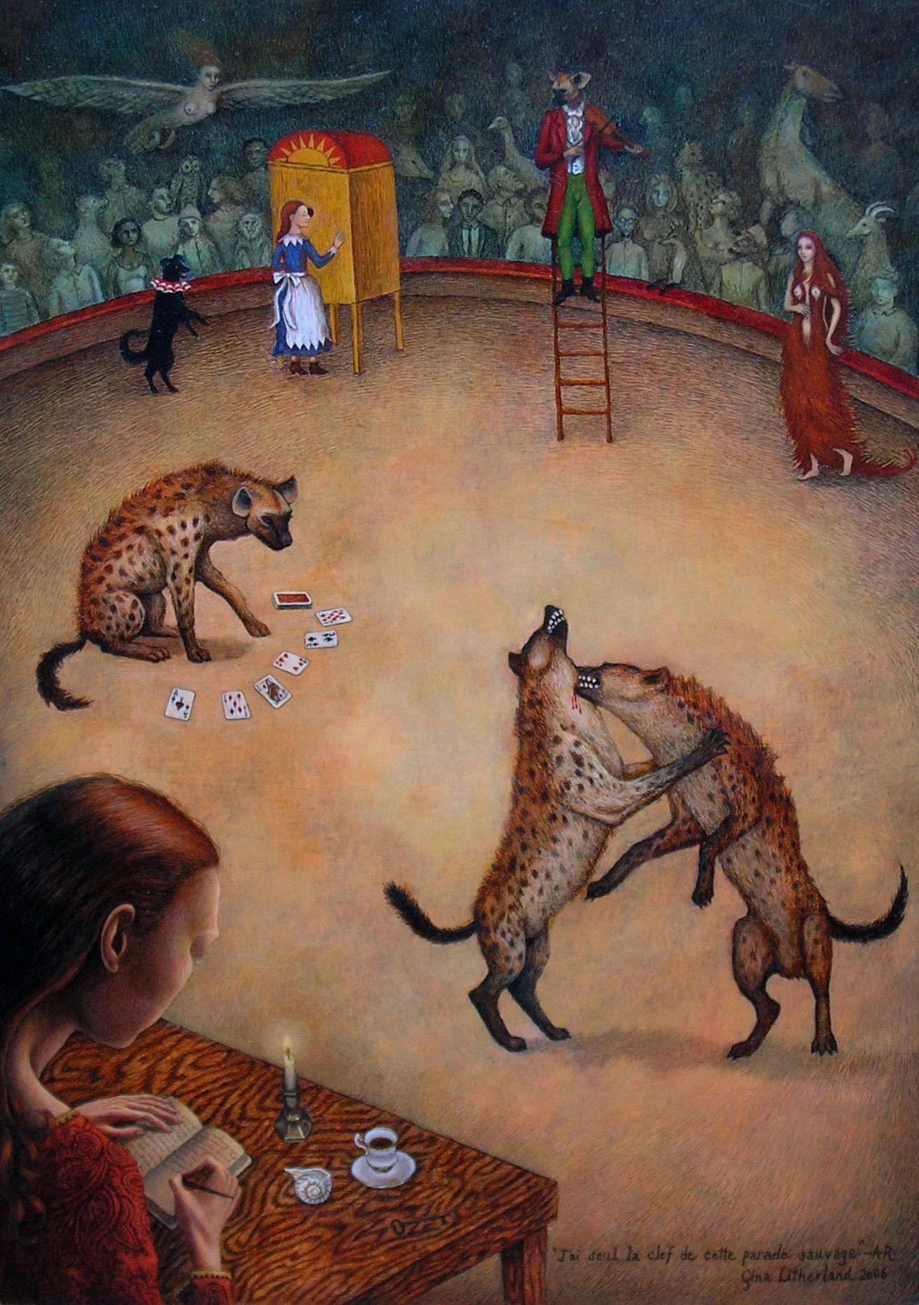 Sideshow, 2006