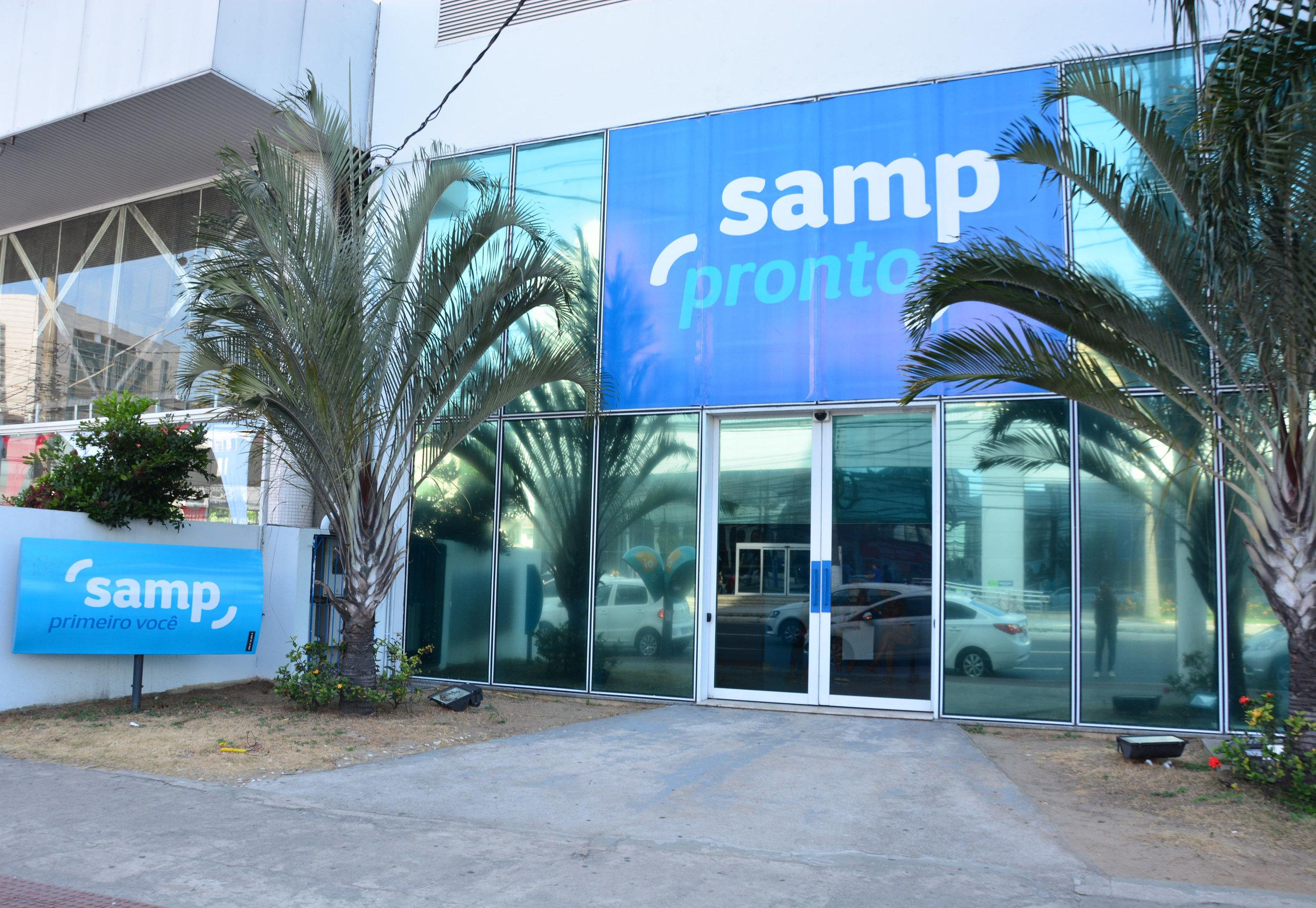 Foto: site da Samp
