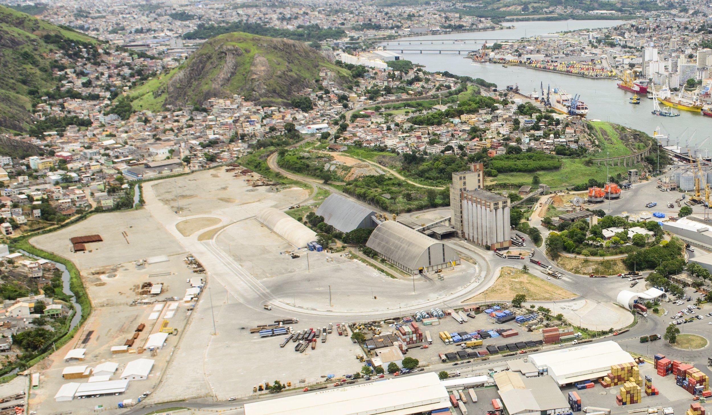 Foto: divulgação/ Codesa