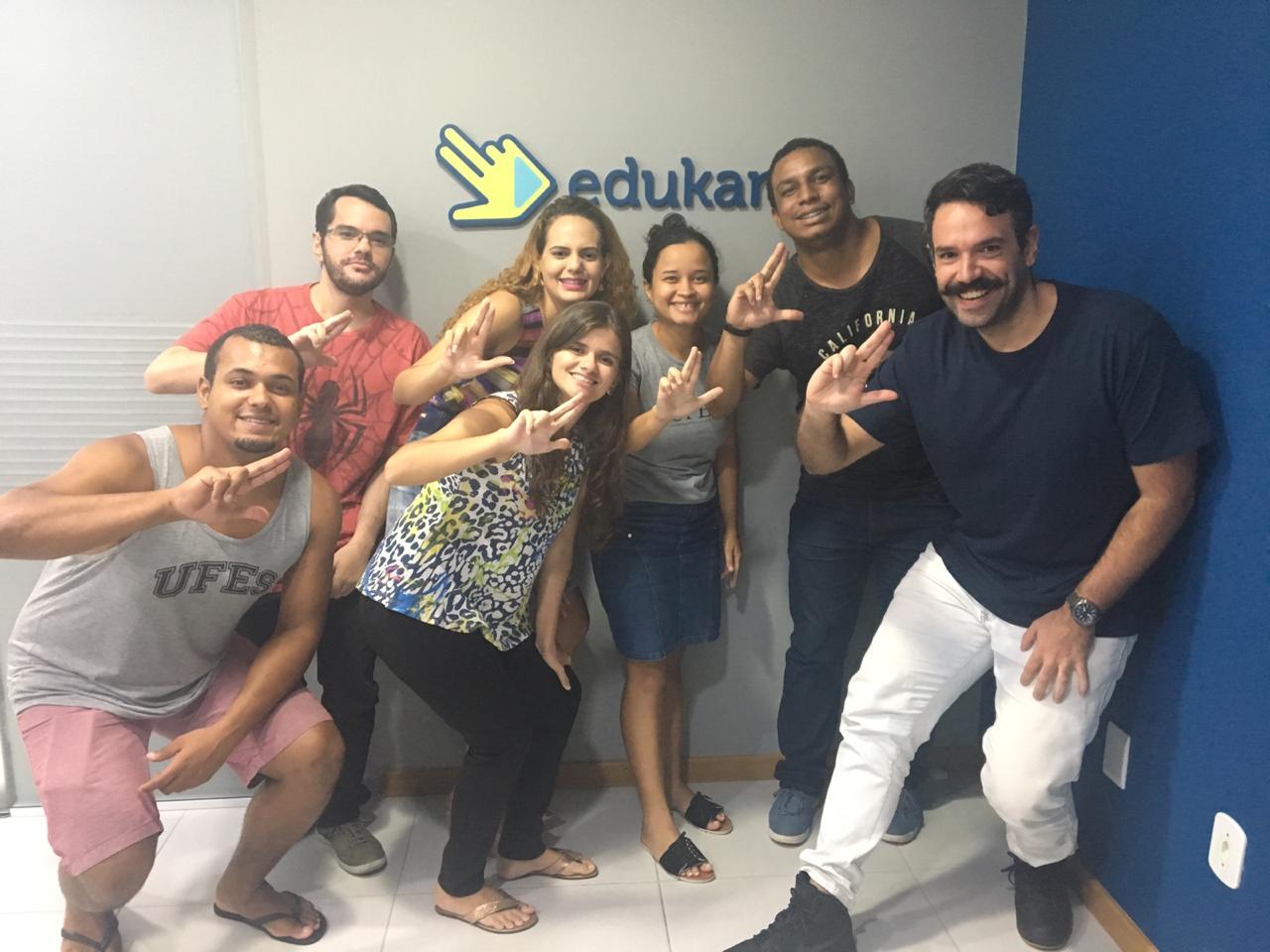 Foto: Equipe da Edukanet/ Divulgação
