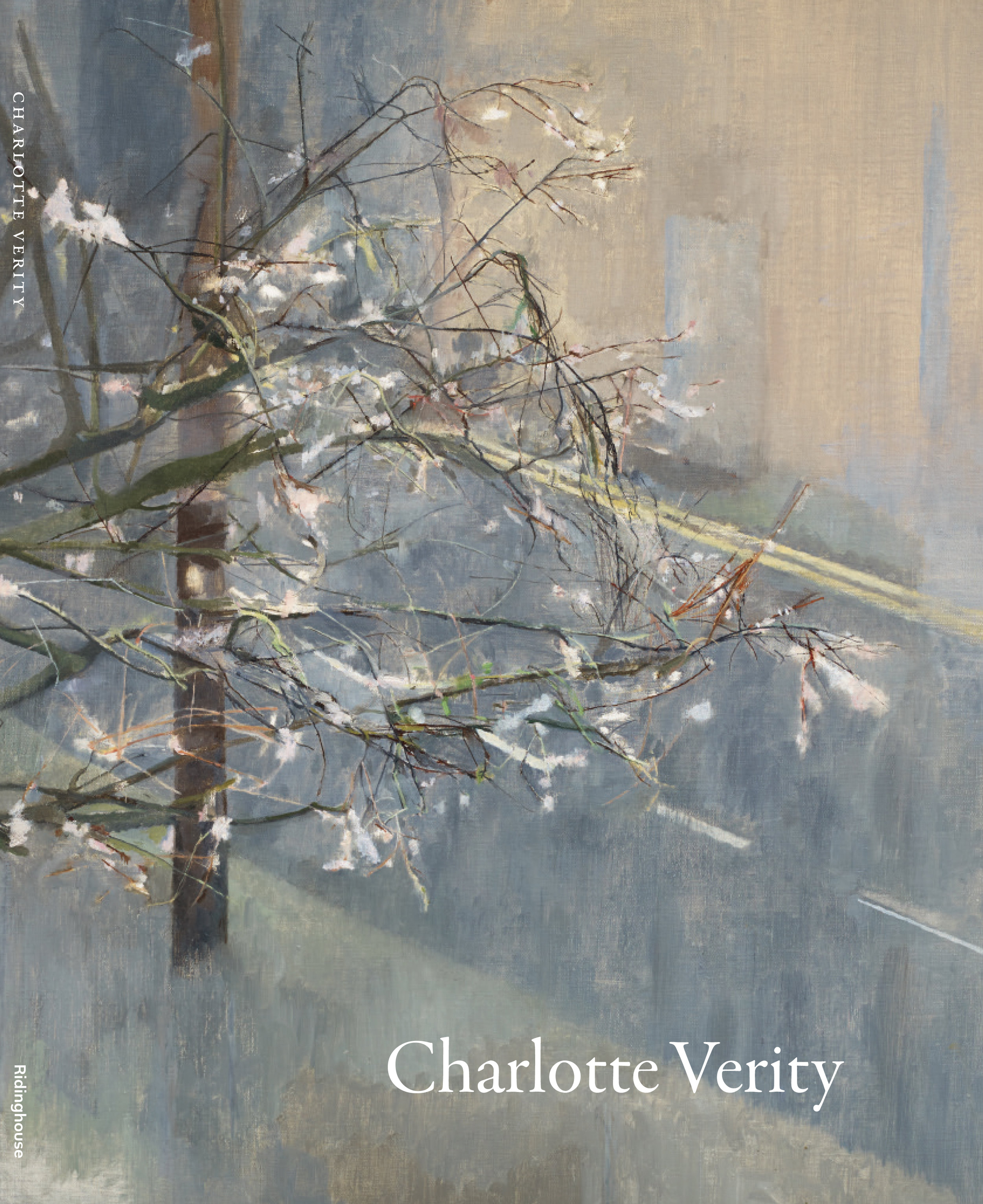 Charlotte Verity - Ridinghouse,2016Essays by Edmund De Waal and Paul Hills, and the artist in conversation with Garry Fabian-MillerISBN: 978-1909932326click above for essay texts