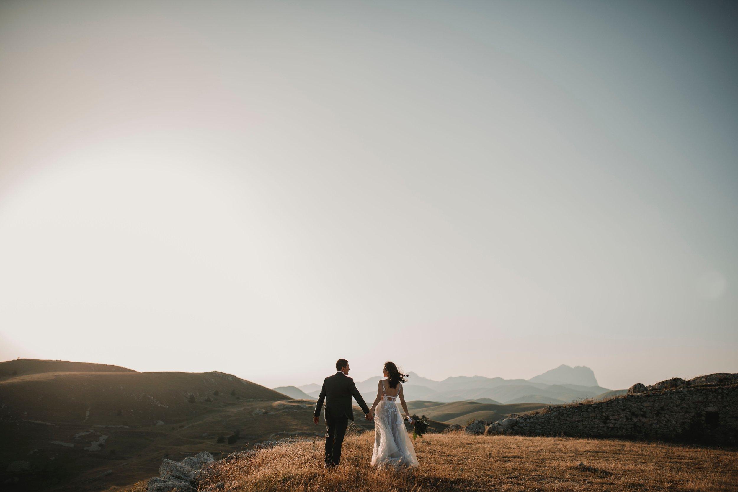 Best wedding films Norfolk