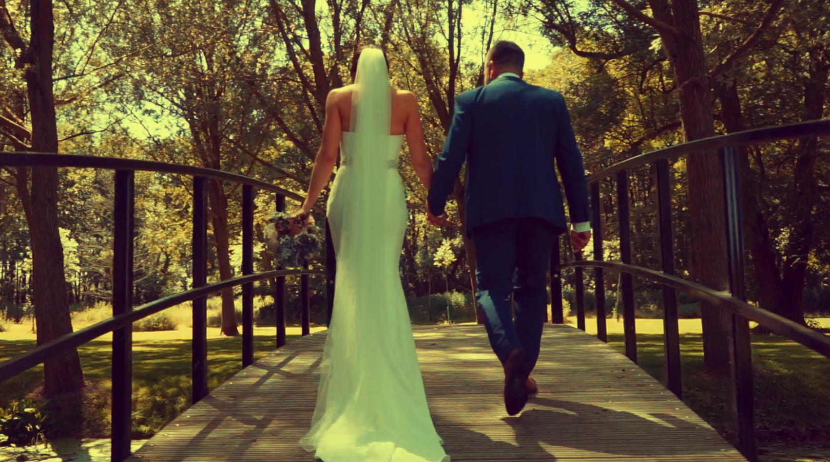 Easton Grange Suffolk Wedding Film