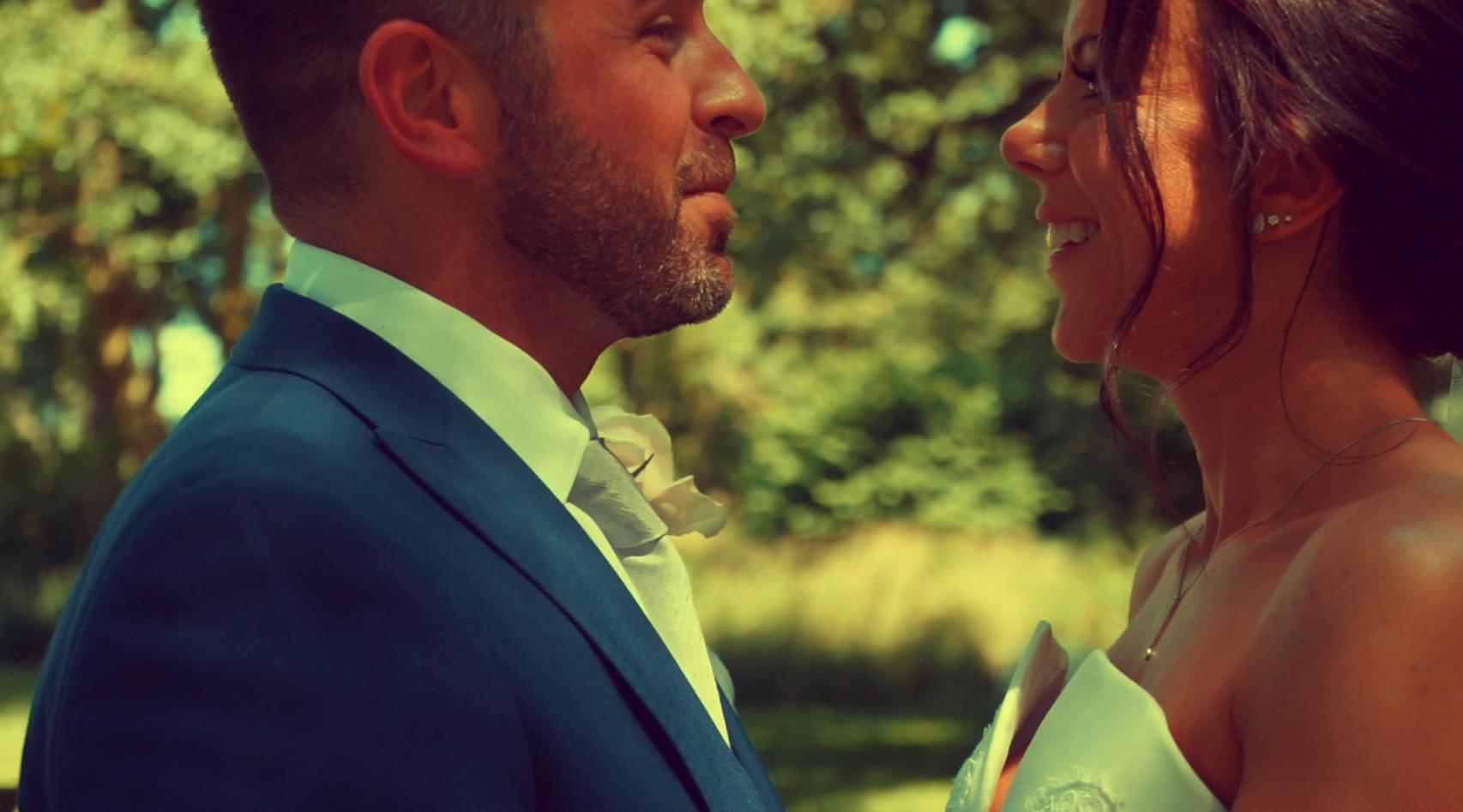 Easton Grange Suffolk Wedding video