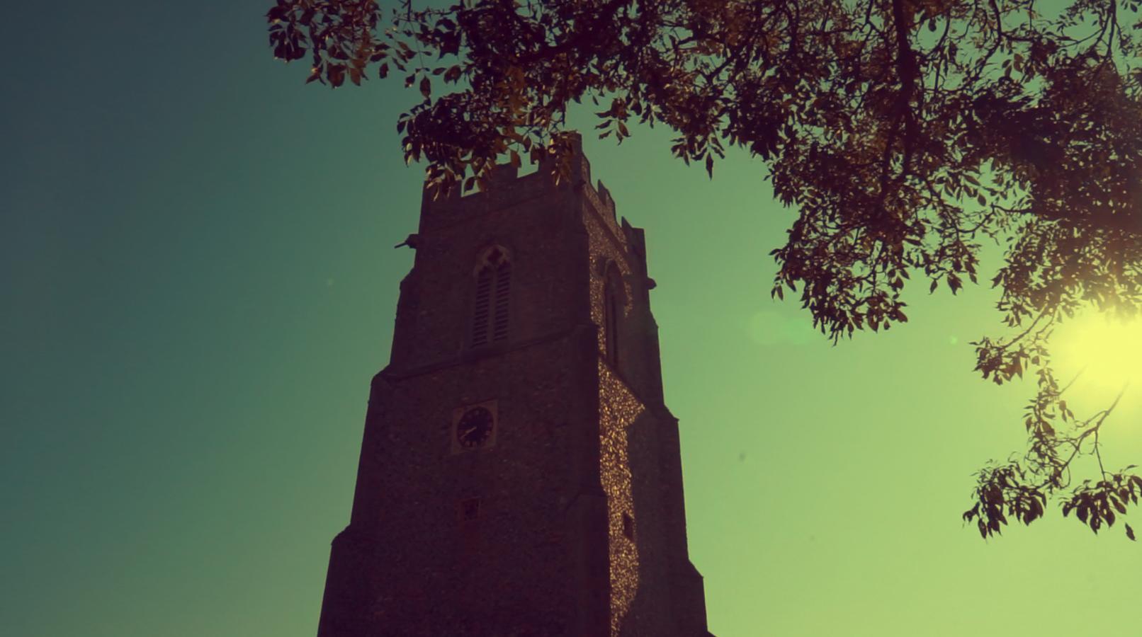 Norfolk Wedding Film - Wensum Valley