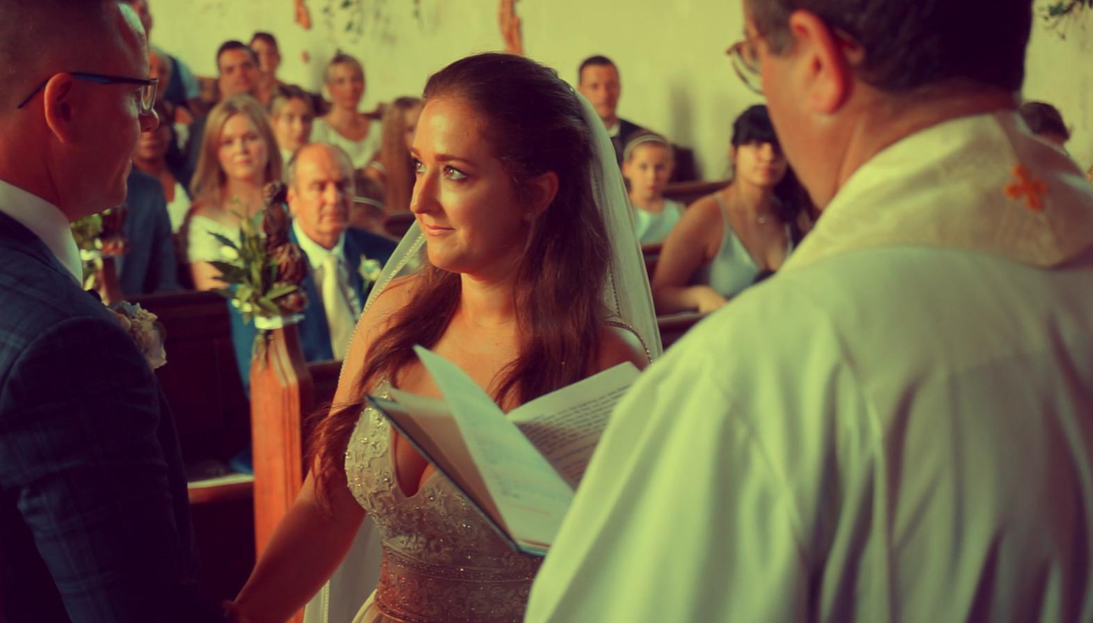 videography wedding