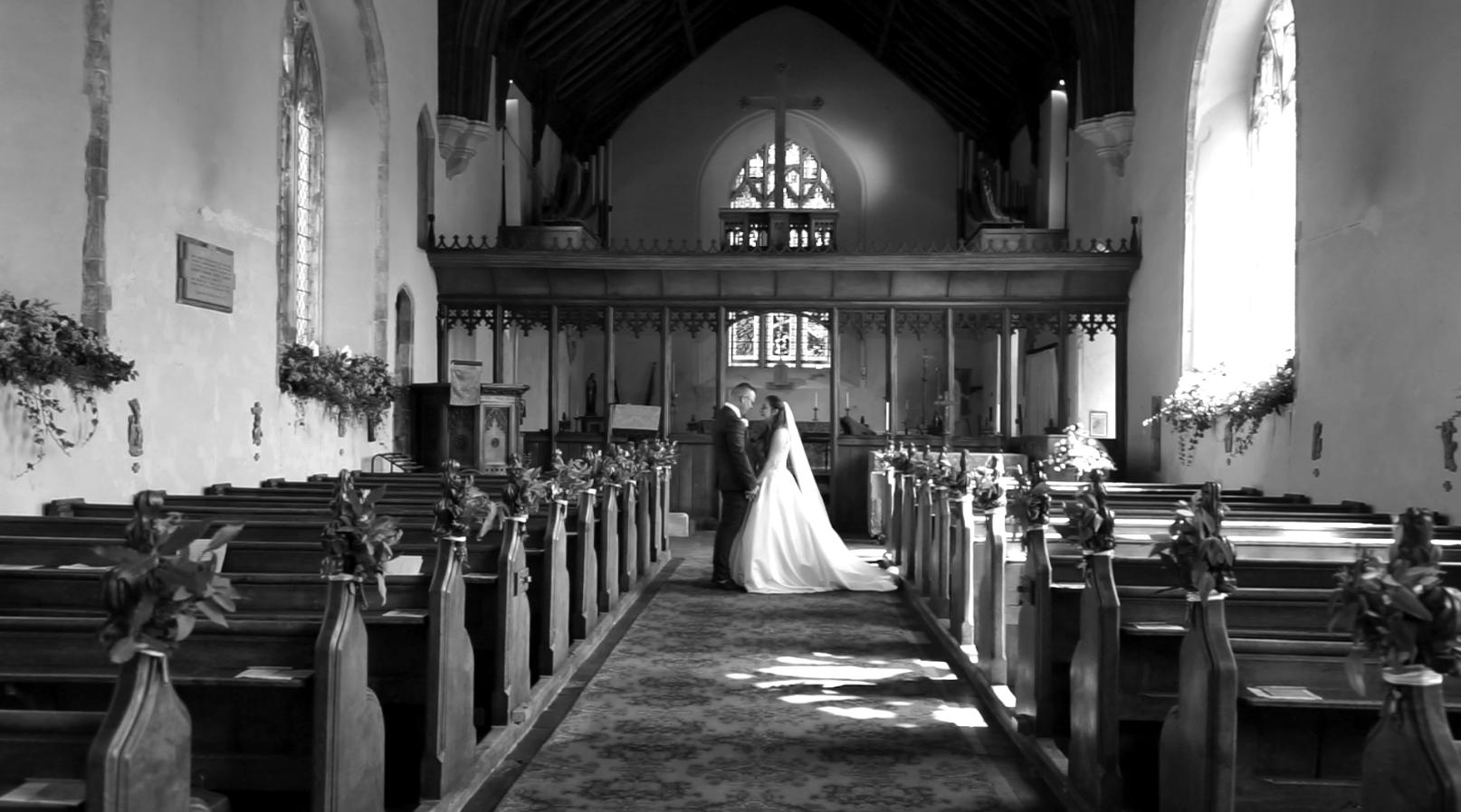 Norfolk videography wedding