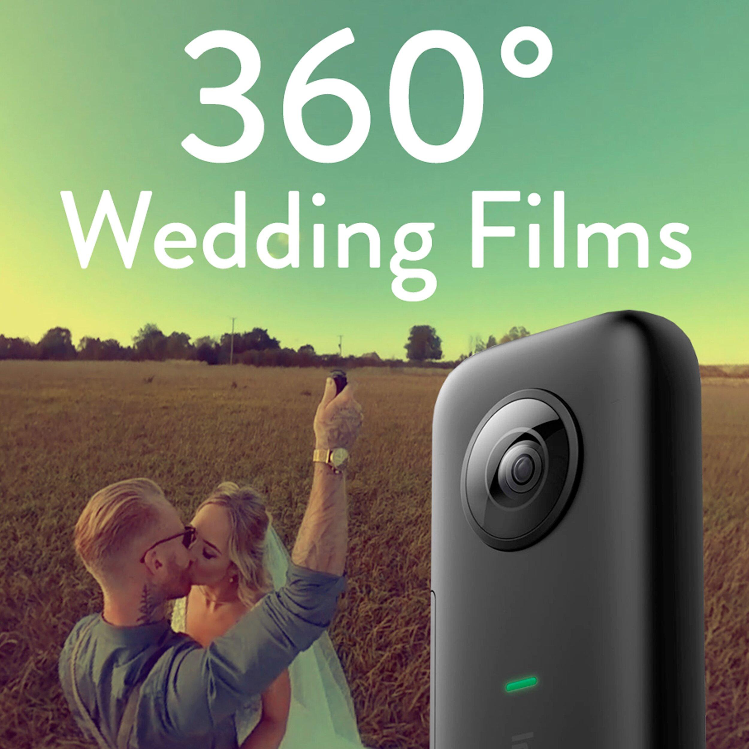 Norfolk Wedding Videography