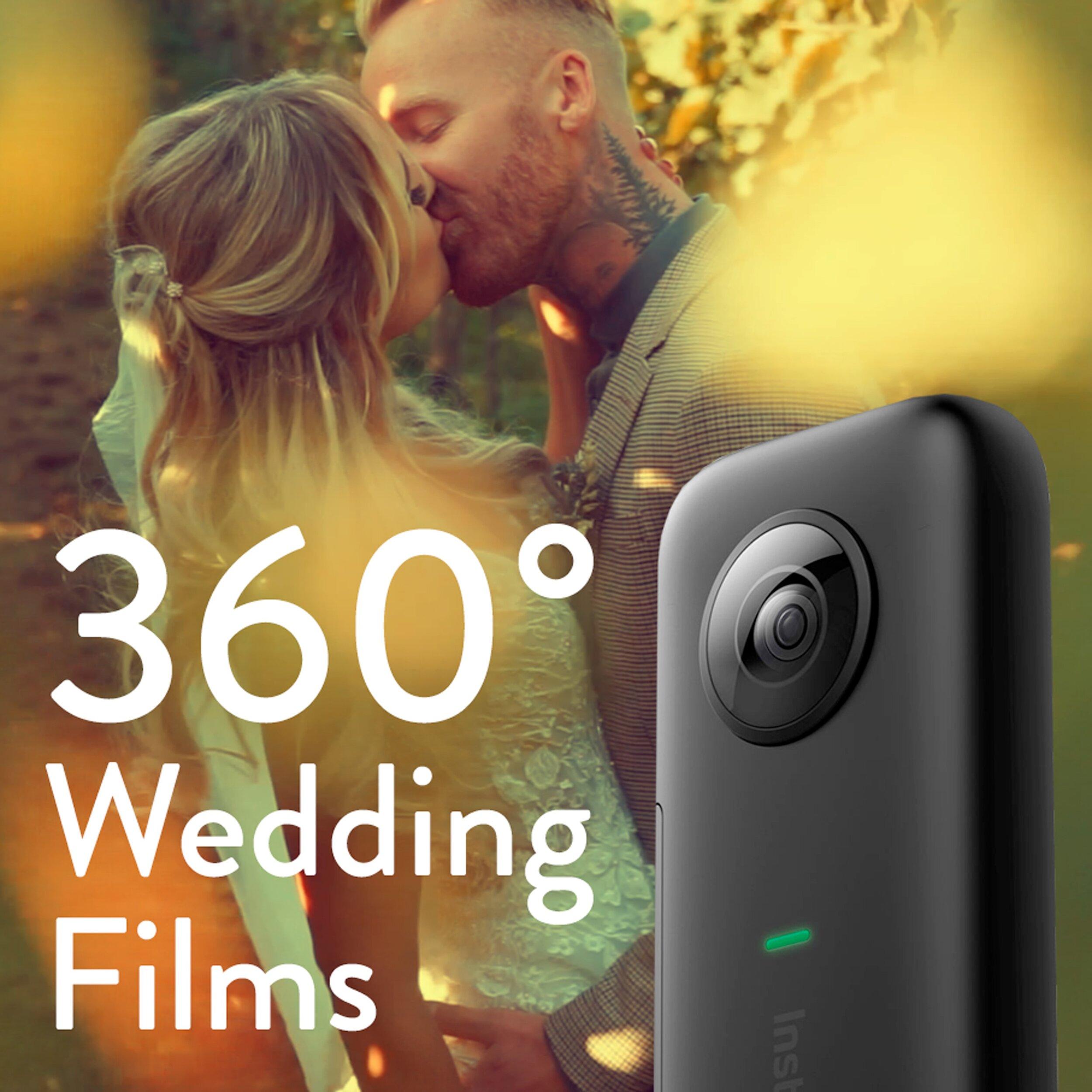 Norfolk & Suffolk Wedding Videos