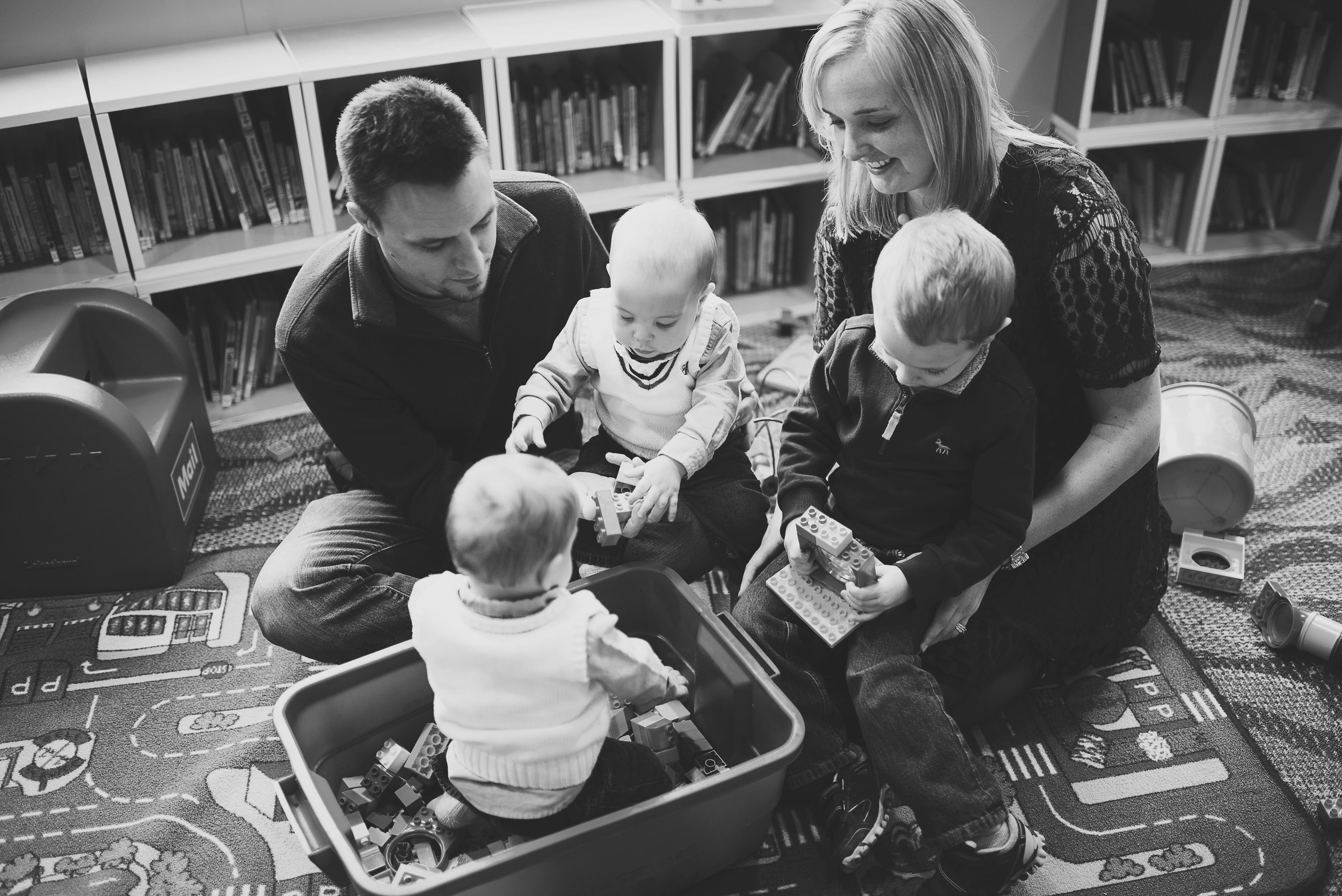 Children Ministry in Wyoming Michigan