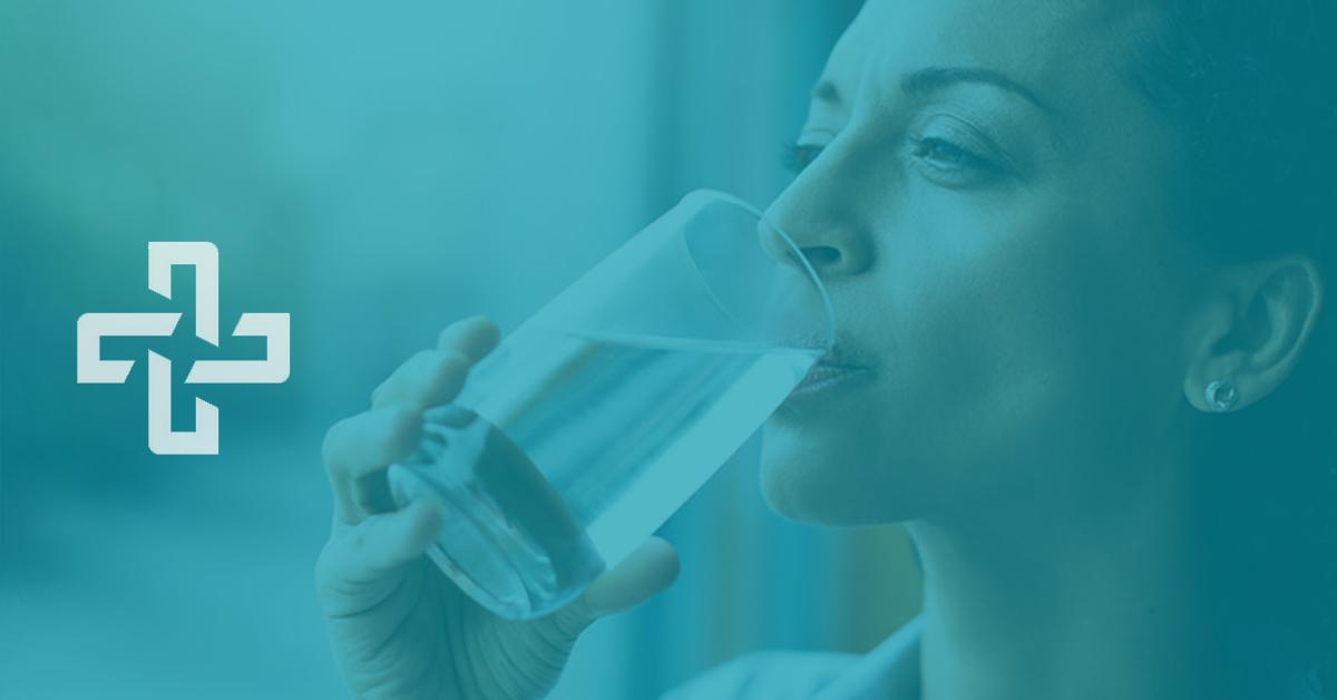 Dia Mundial da Água - Dicas para uma boa hidratação -