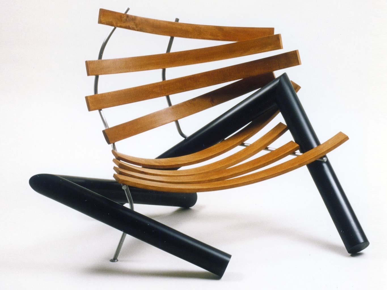 Schiele Chair -