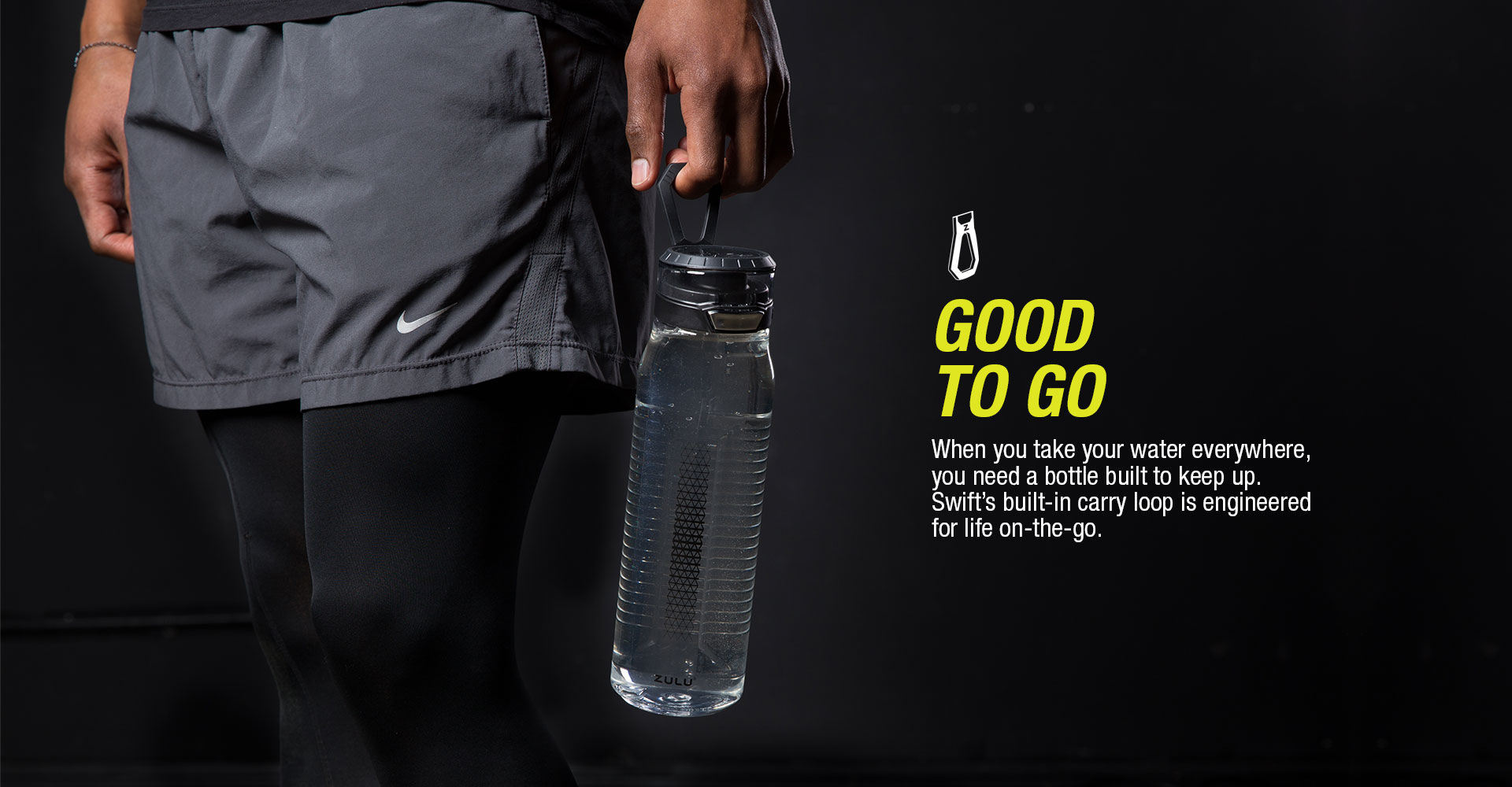 2019.01.29_Zulu_Swift-Water-Bottle_Banner01_GoodToGo_CarryLoop.jpg