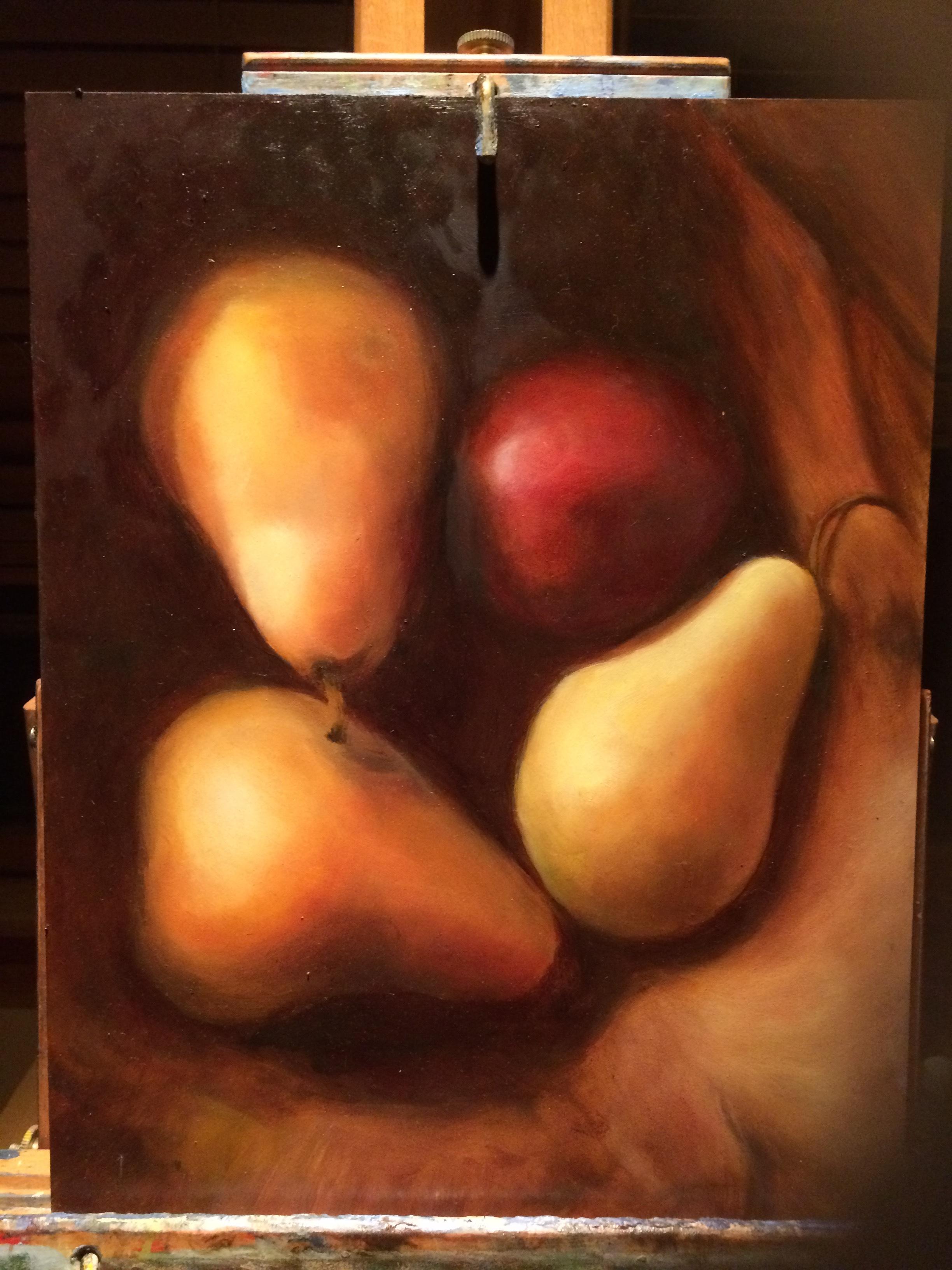 """Pears"" (2014)"
