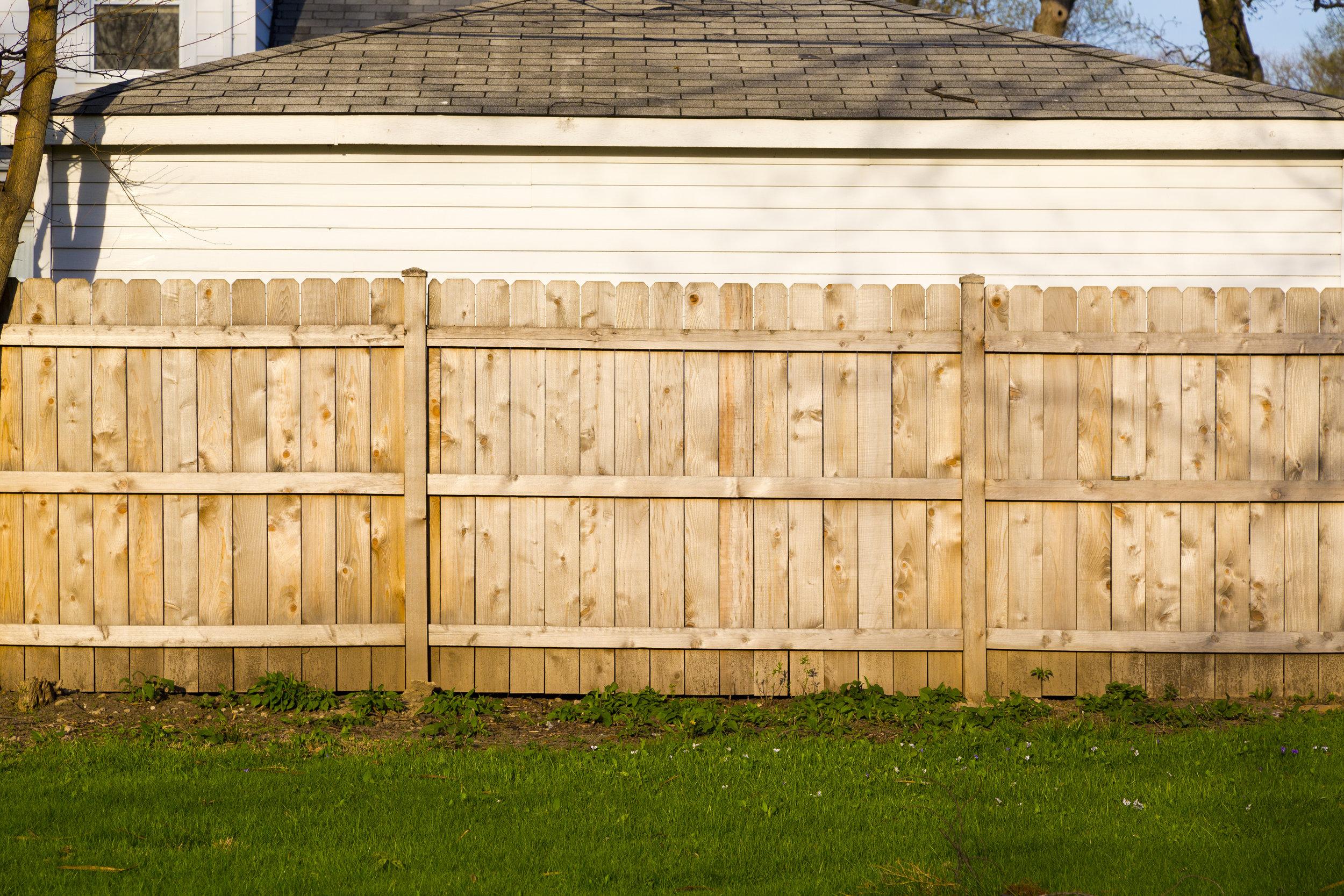 real wood - fencing panel - Adobe Fence Photo 1.jpeg