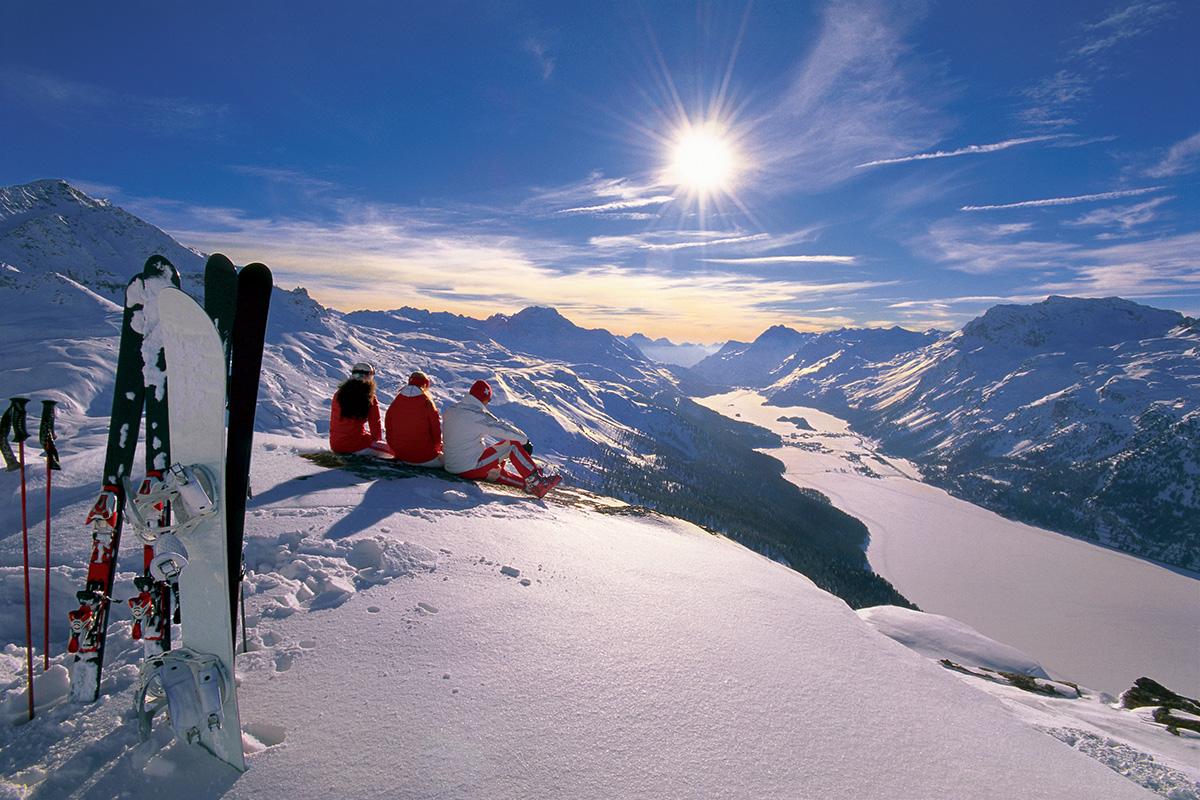 © Ski Safari