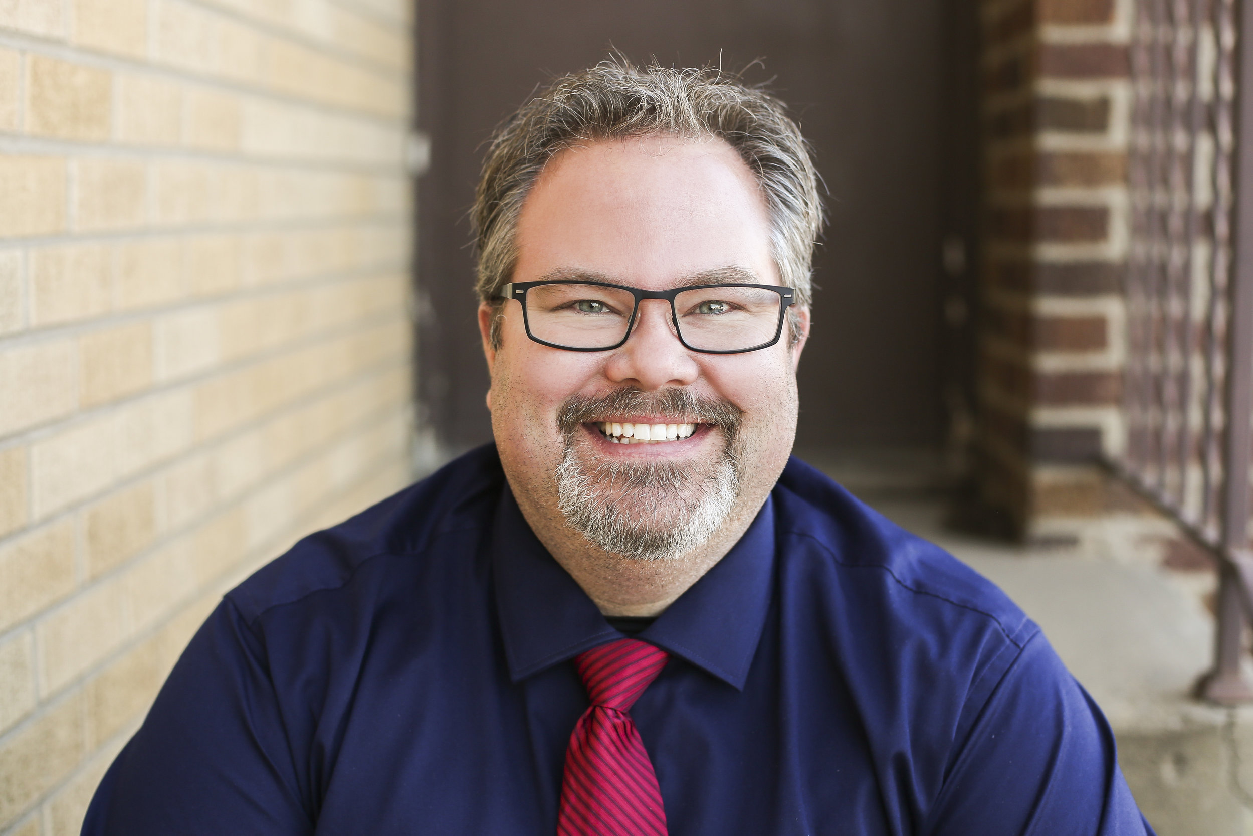 Brian haaland, president