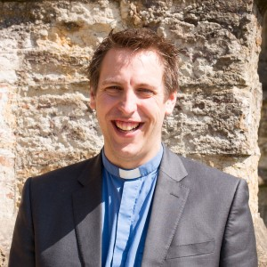 Tom Putt, Vicar