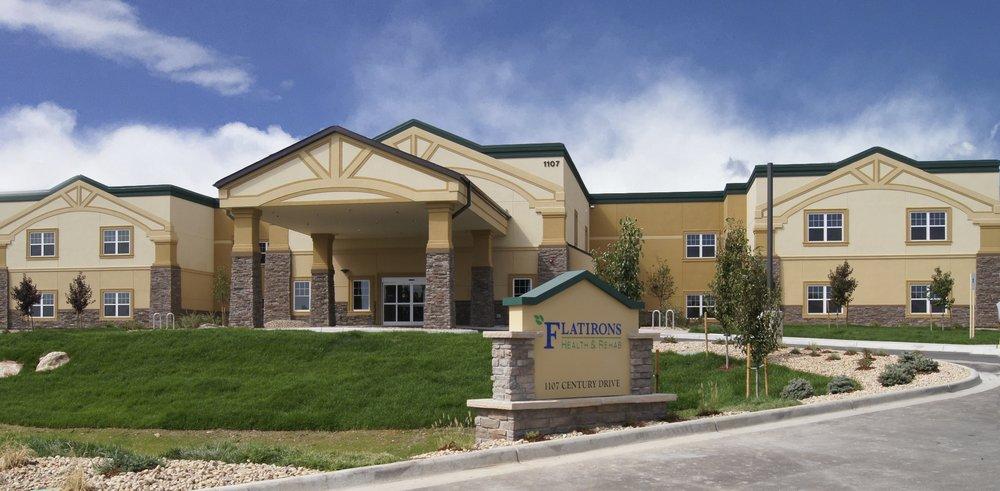 Flatirons Health & Rehab | Louisville, CO