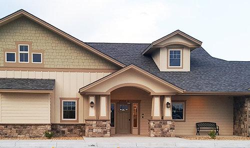 The Cottages Senior Living | Garden City, KS