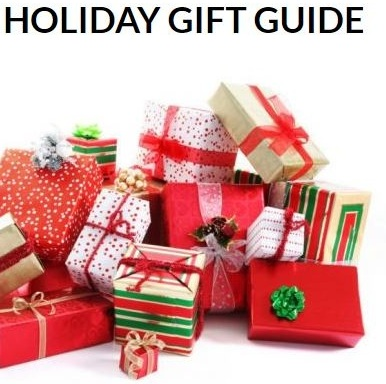 2018 Holiday Gift Guide - Mom are we there yet