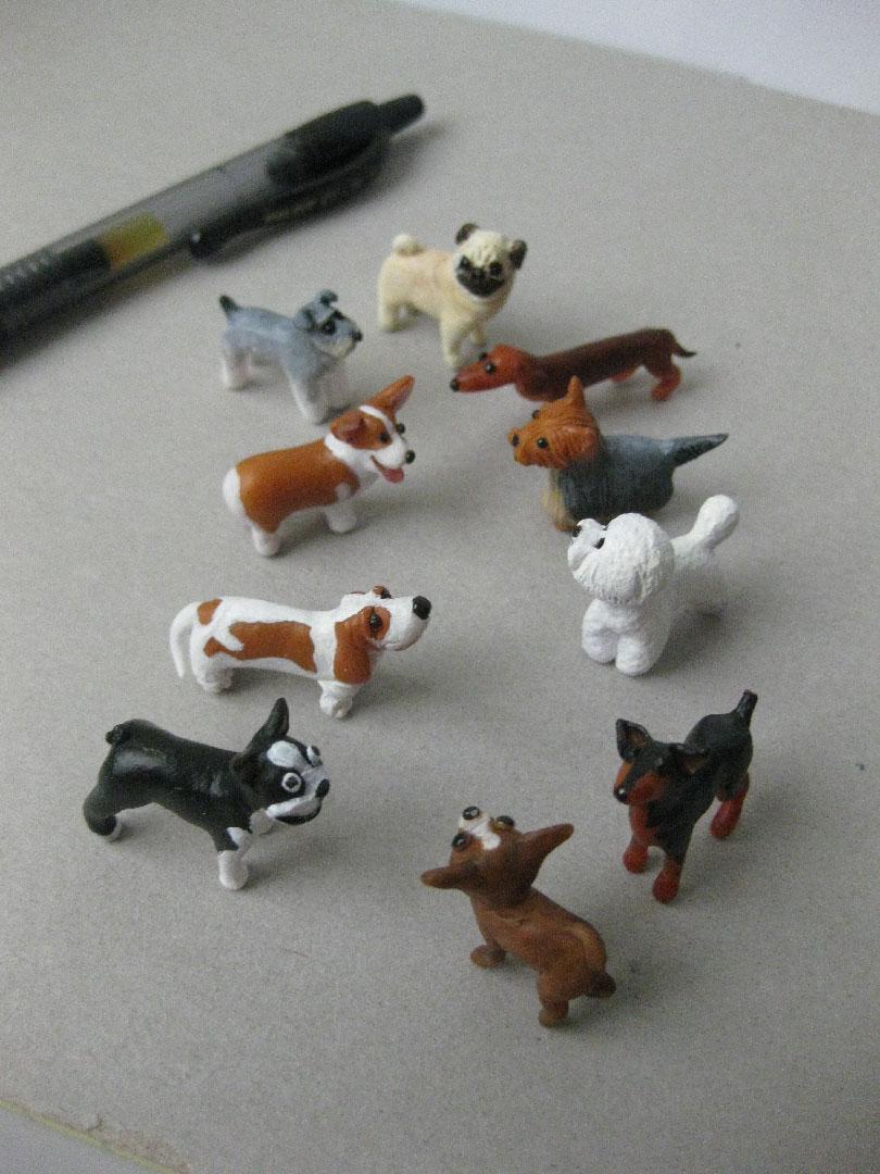 """""""Micro Pups"""""""